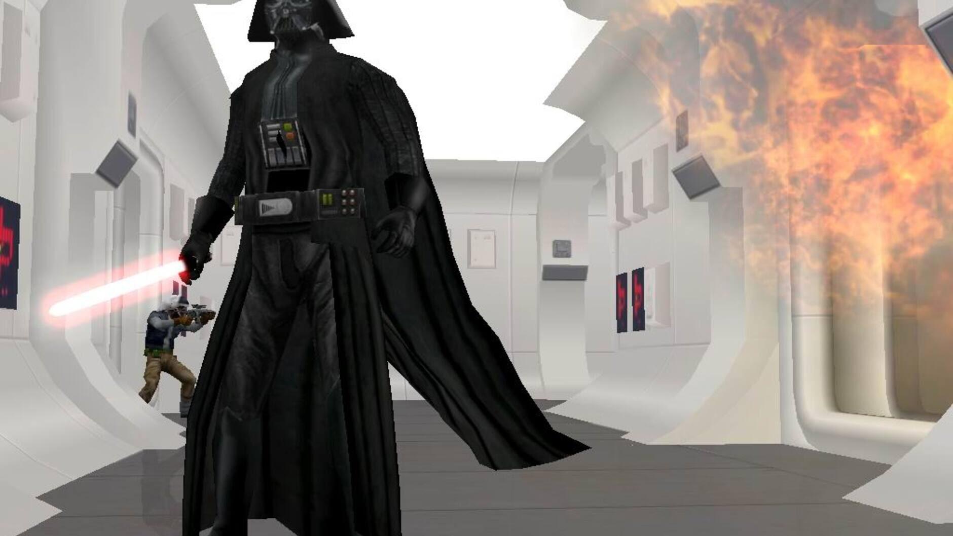 Star Wars: Battlefront II - 3