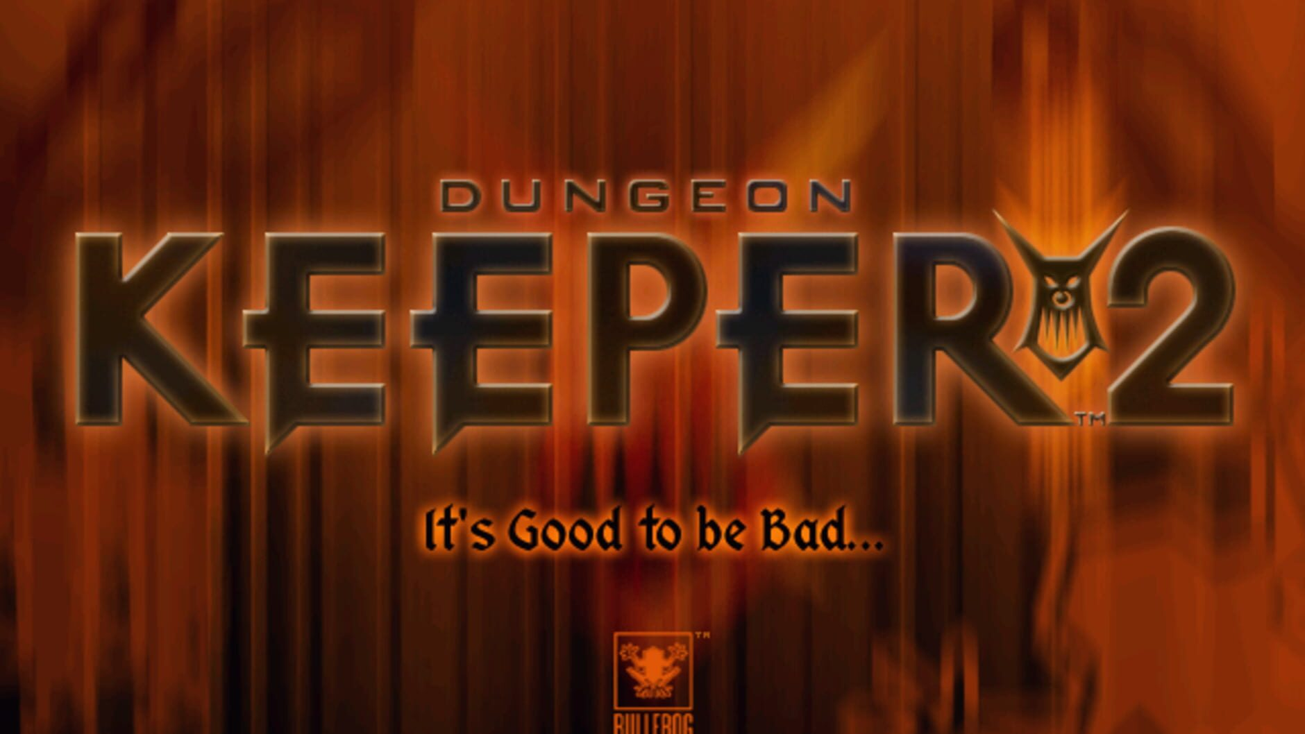 Dungeon Keeper 2 - 0