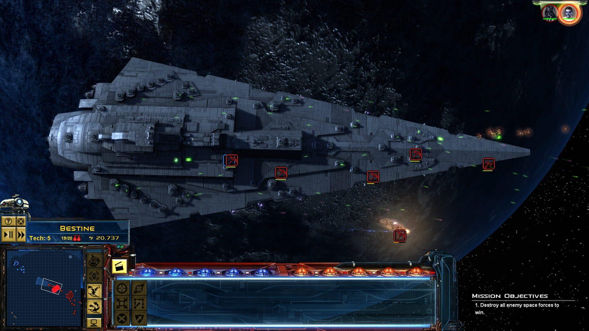 Star Wars: Empire At War - 1
