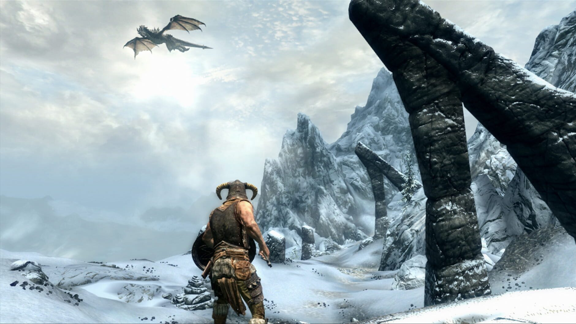 The Elder Scrolls V: Skyrim - 4