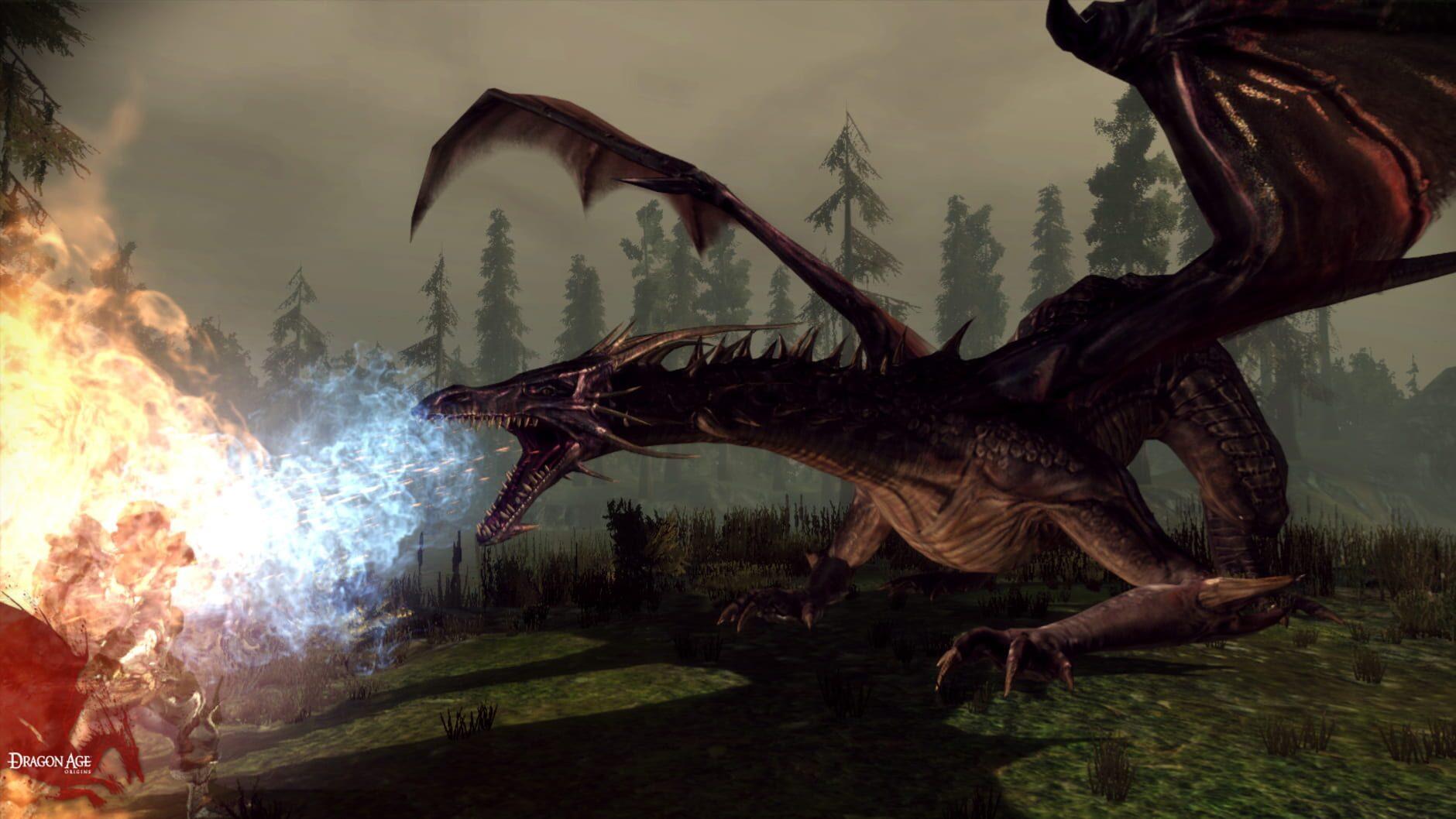 Dragon Age: Origins - 3
