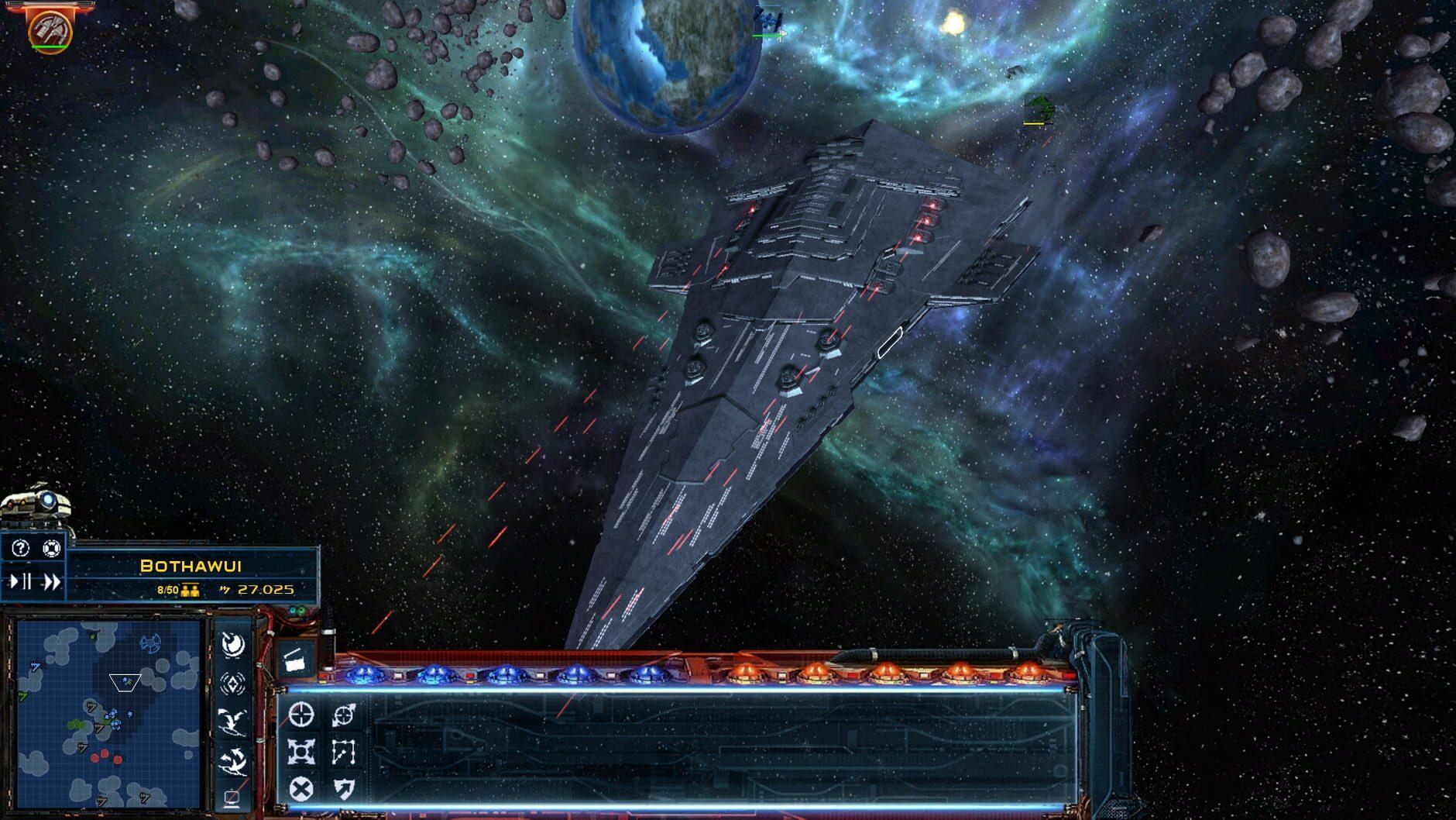 Star Wars: Empire At War - 2