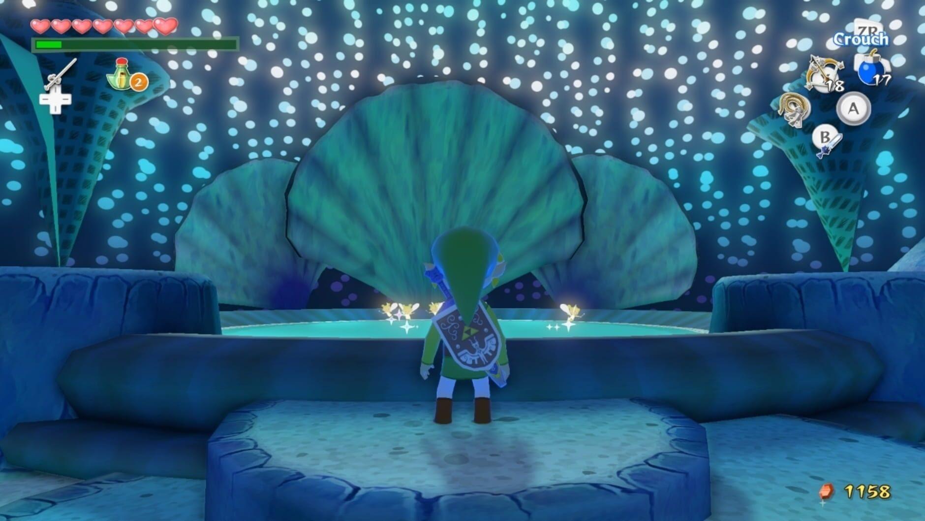 The Legend of Zelda: The Wind Waker HD - 4