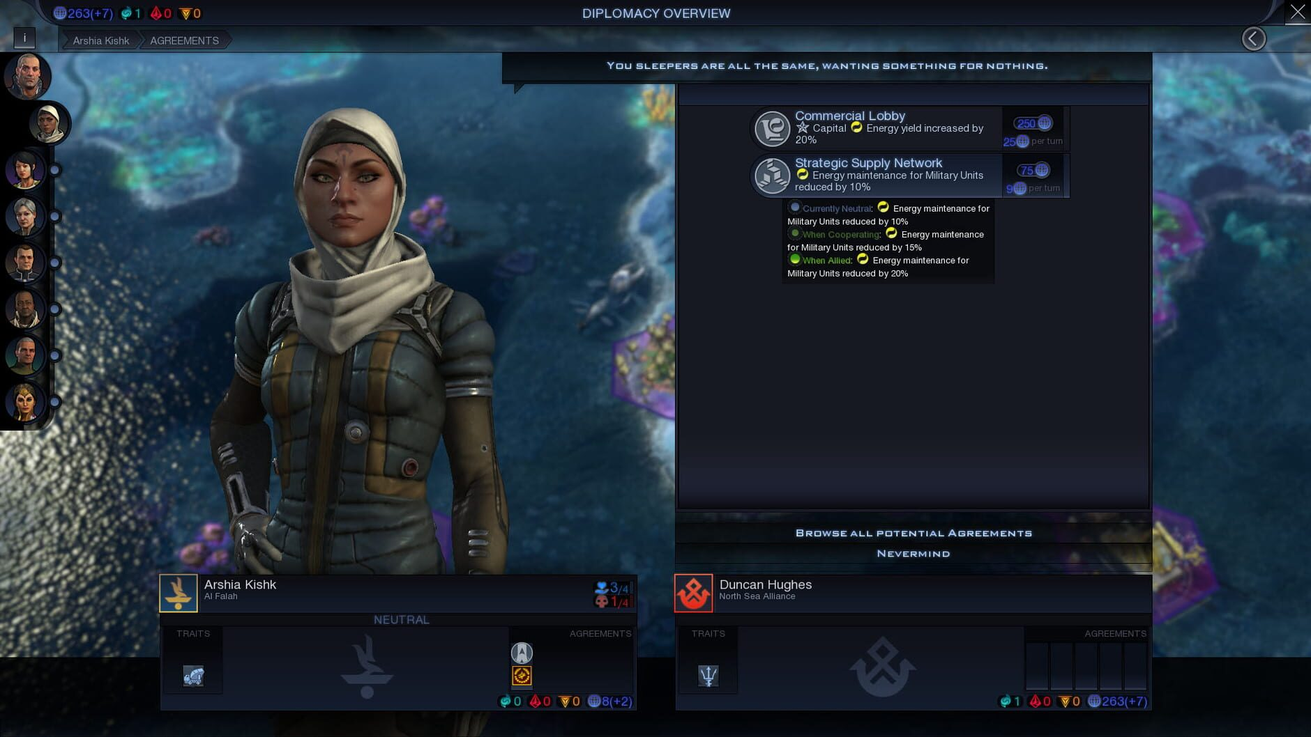Sid Meier's Civilization: Beyond Earth – Rising Tide - 4