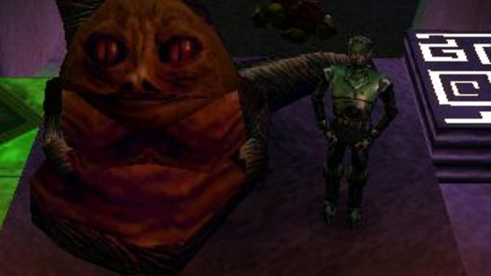 Star Wars Episode I: The Phantom Menace - 0