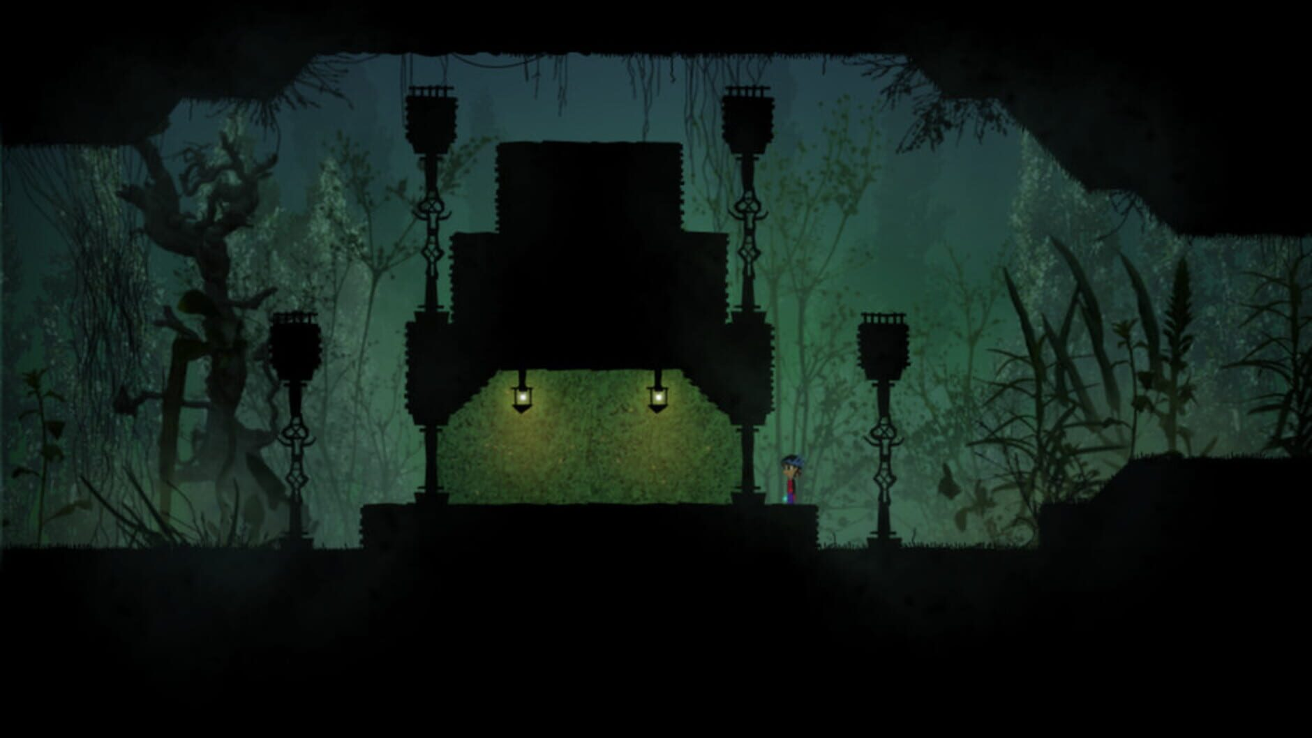 Knytt Underground - 4