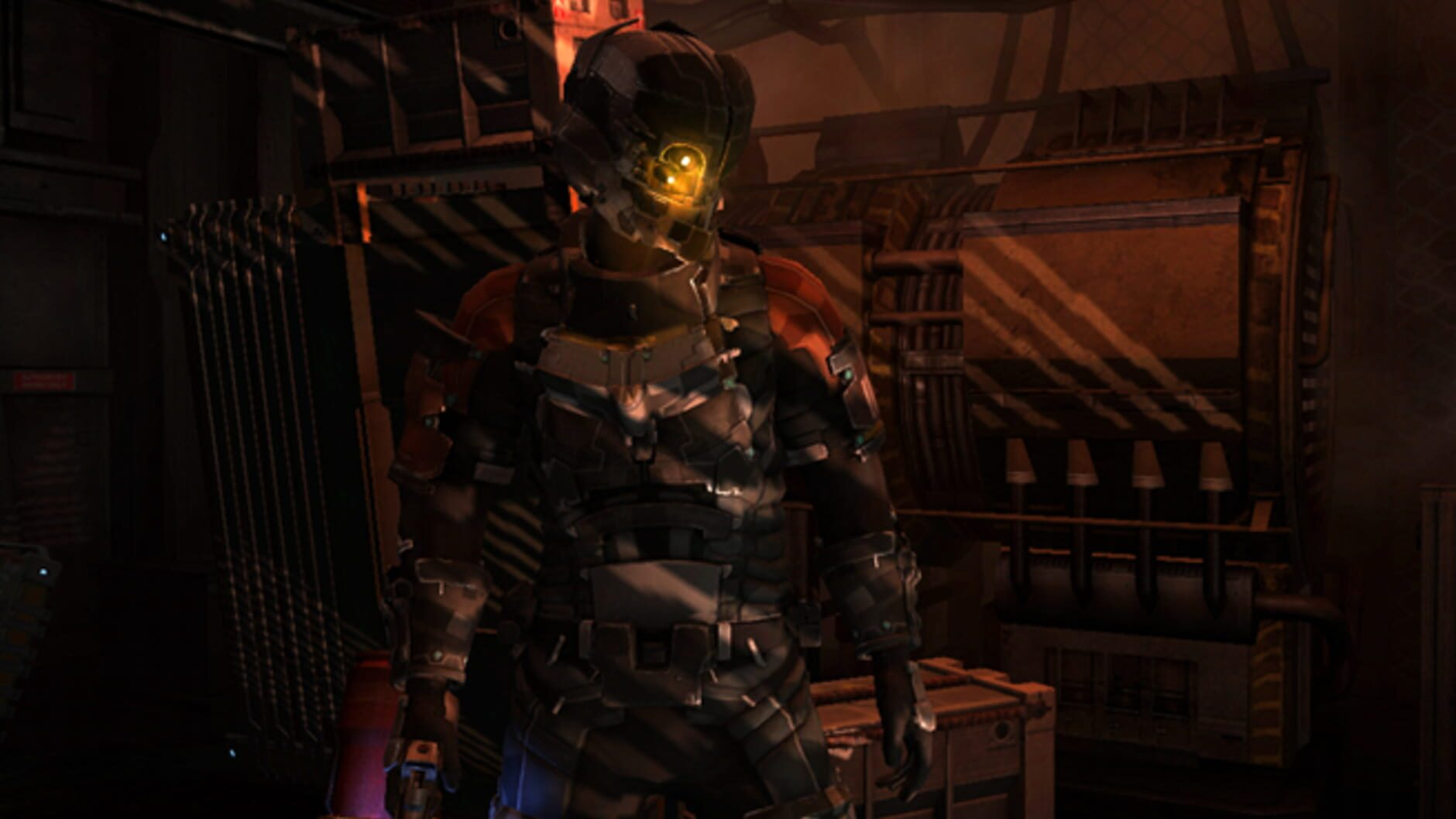 Dead Space 2 - 0