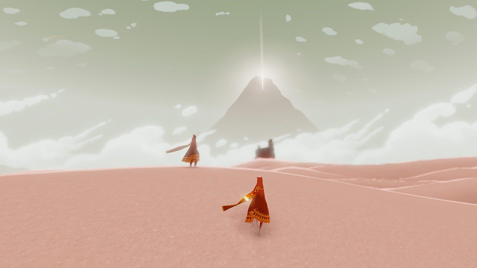 Journey - 3