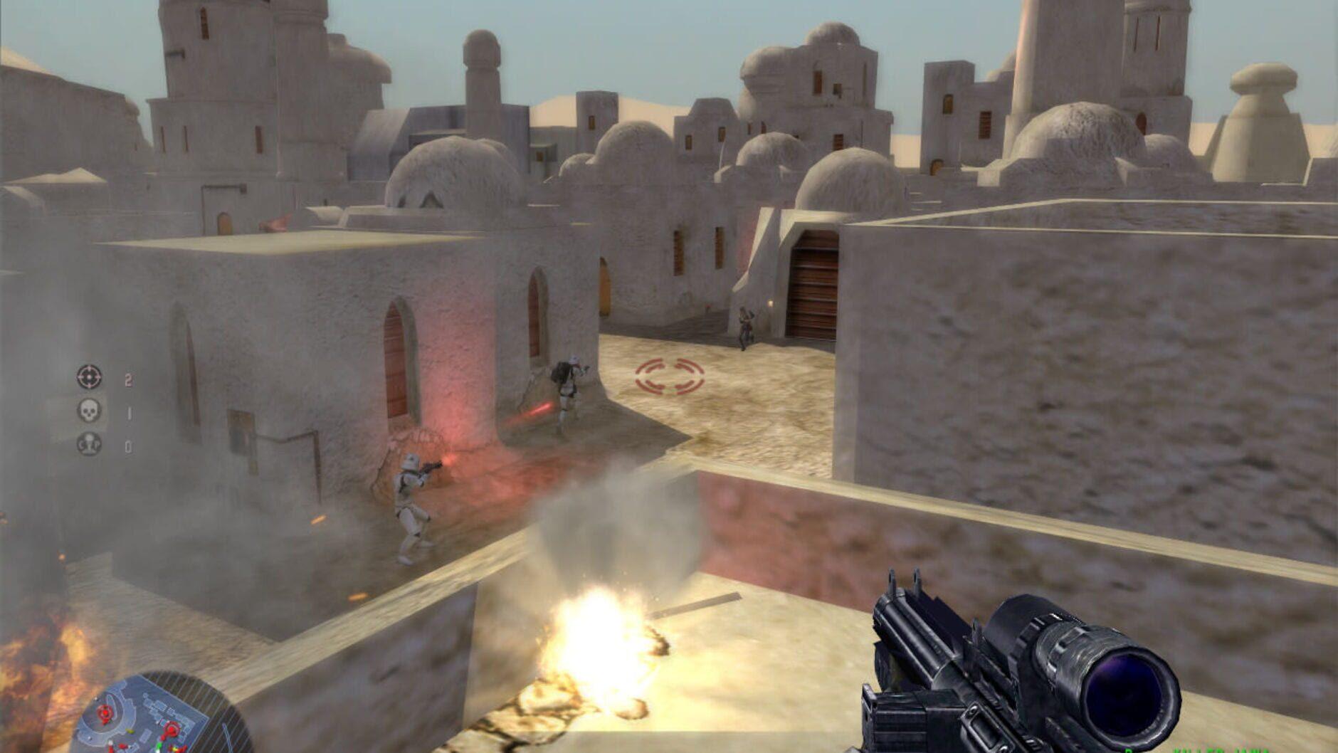 Star Wars: Battlefront - 0