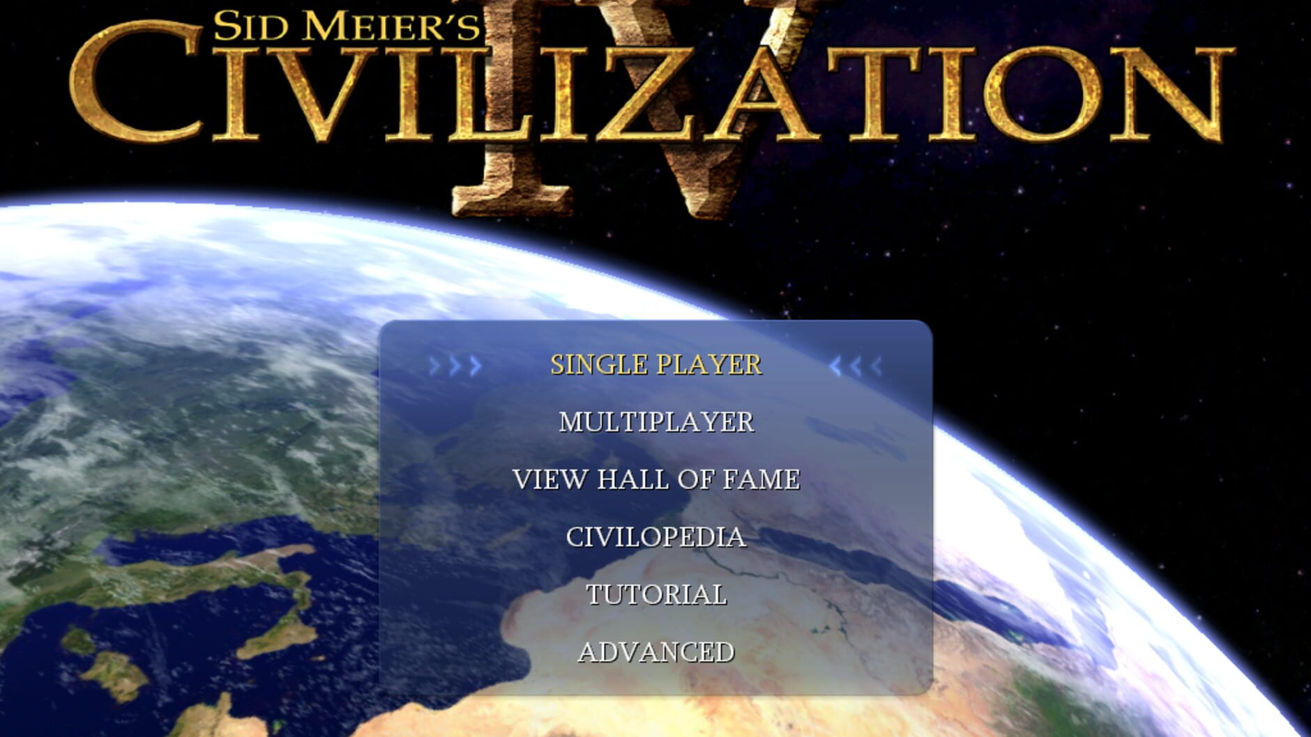 Sid Meier's Civilization IV - 2
