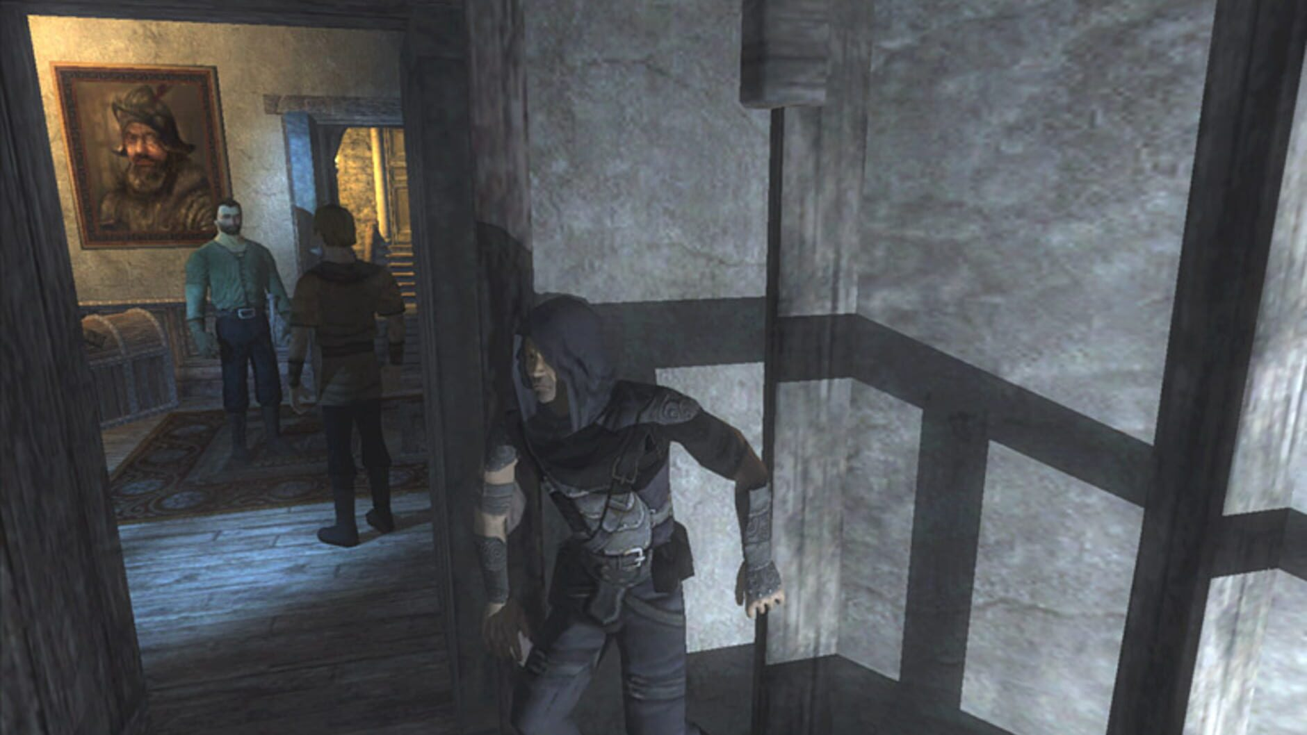 Thief: Deadly Shadows - 4