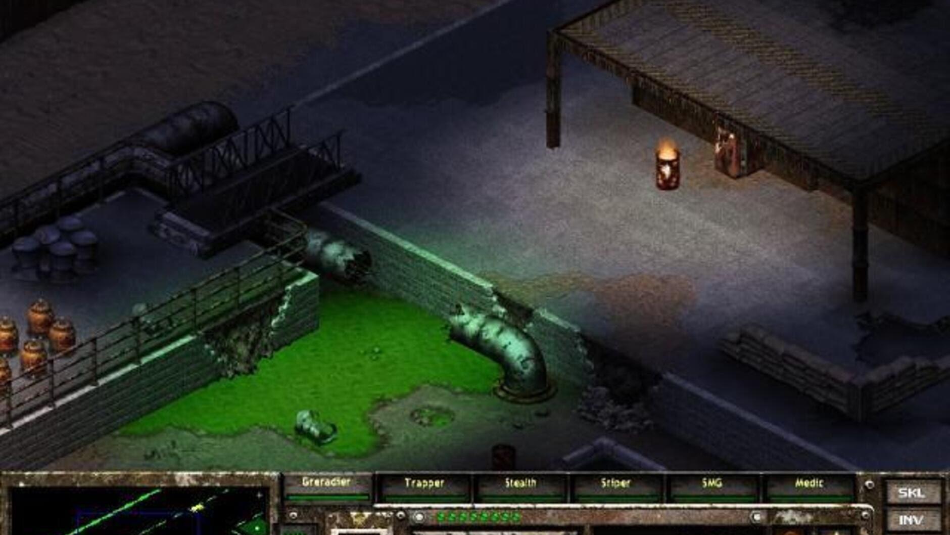 Fallout Tactics: Brotherhood Of Steel - 2