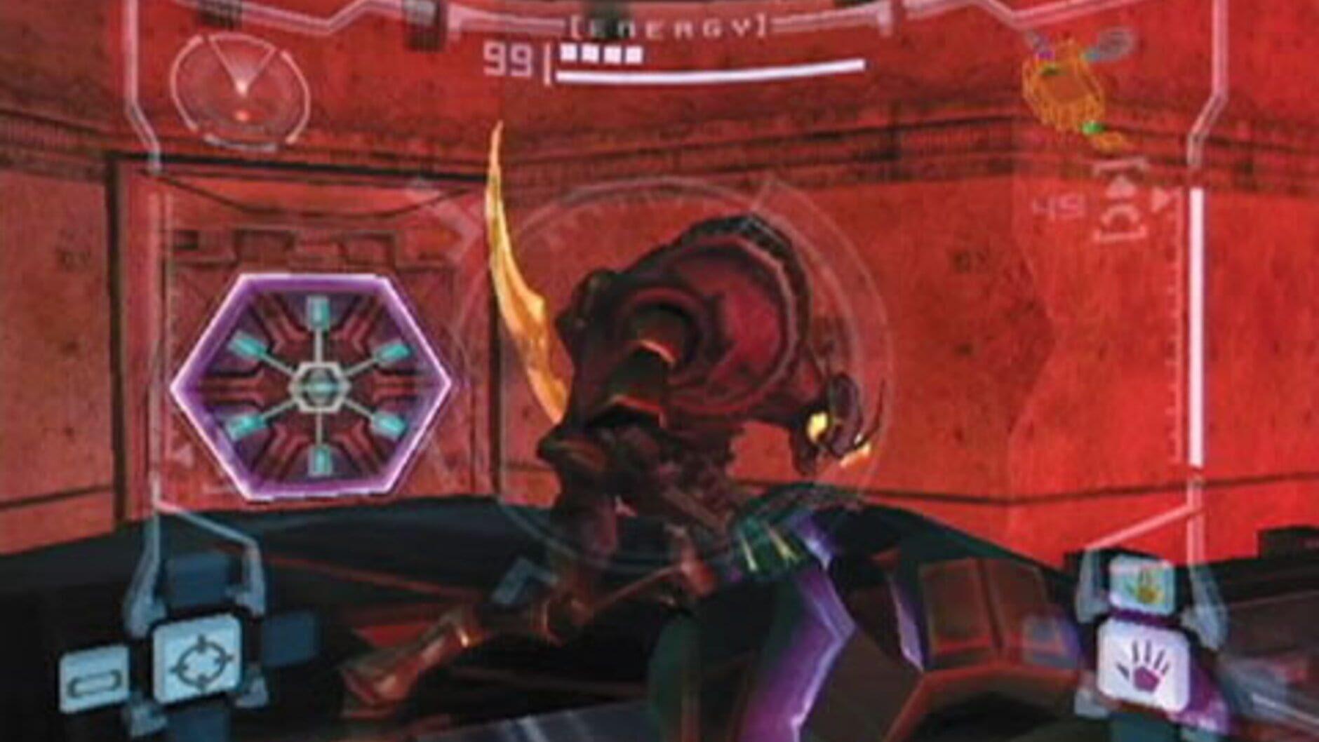 Metroid Prime - 1