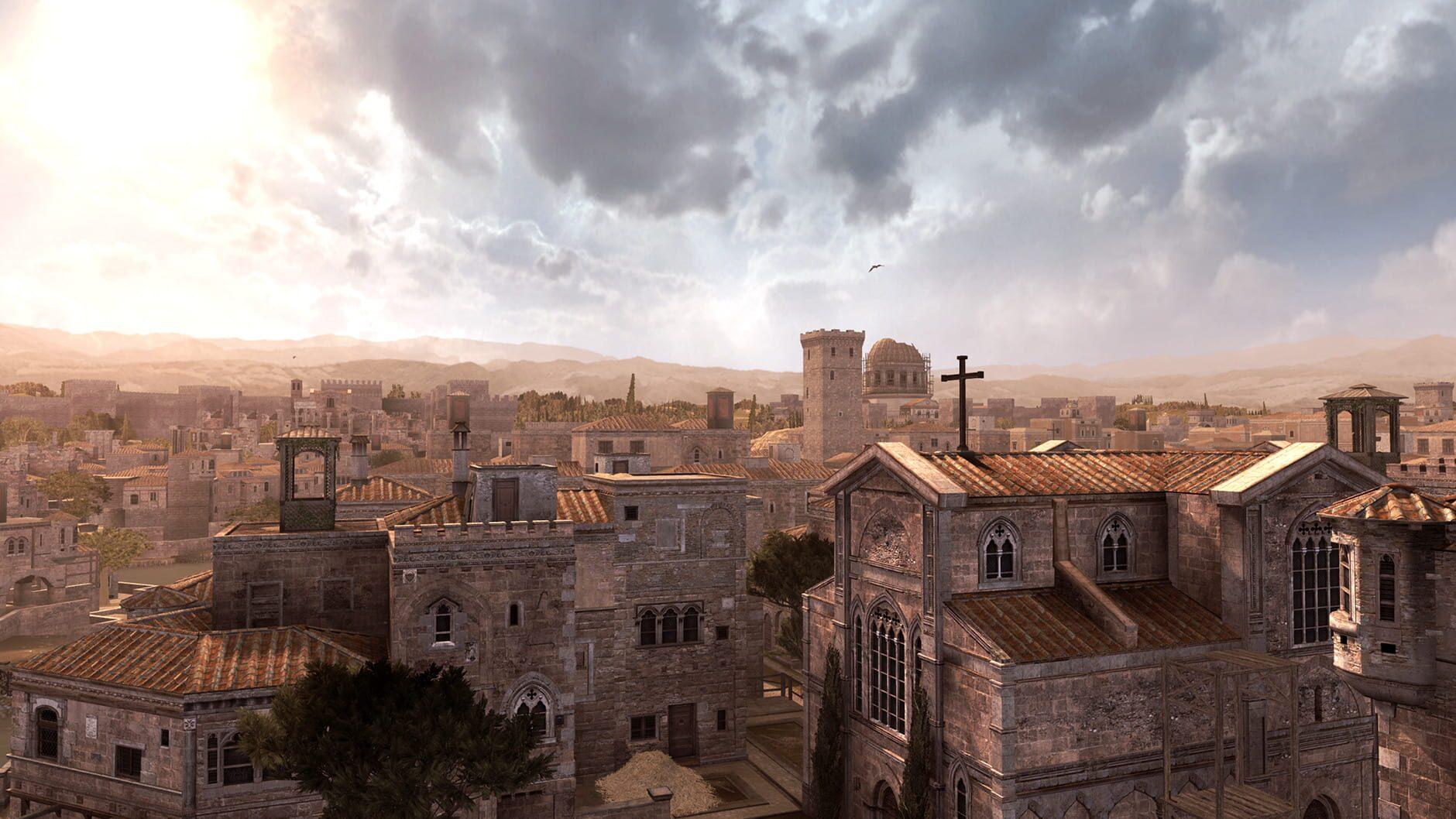 Assassin's Creed: Brotherhood - 4