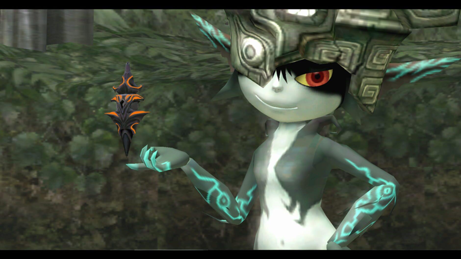 The Legend of Zelda: Twilight Princess - 2