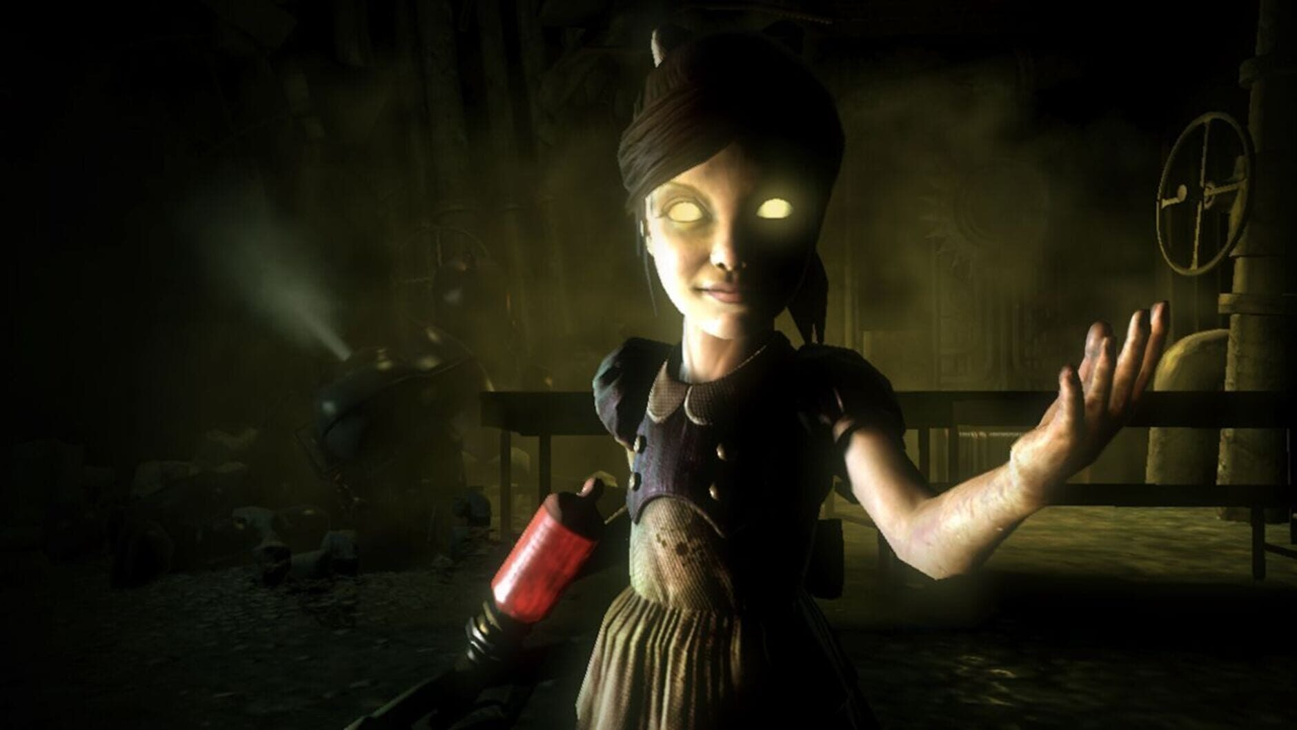 BioShock 2 - 0