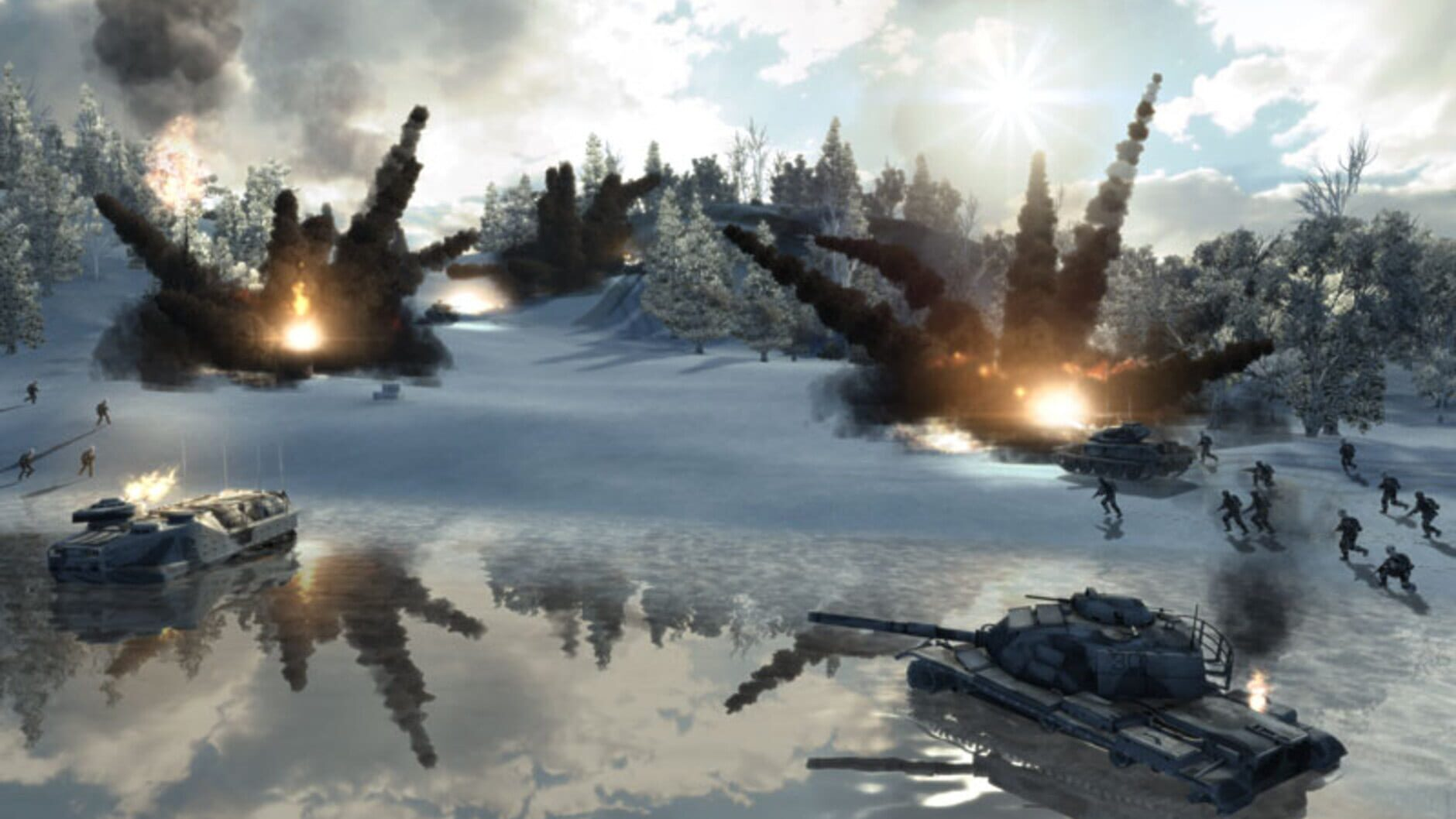 World in Conflict - 1