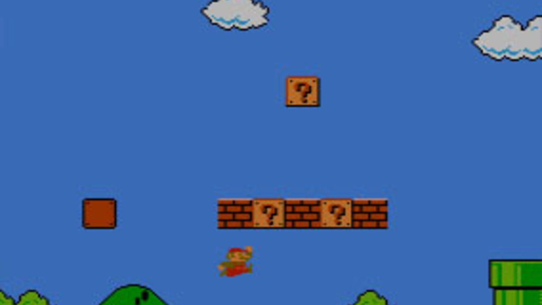 Super Mario Bros. - 2