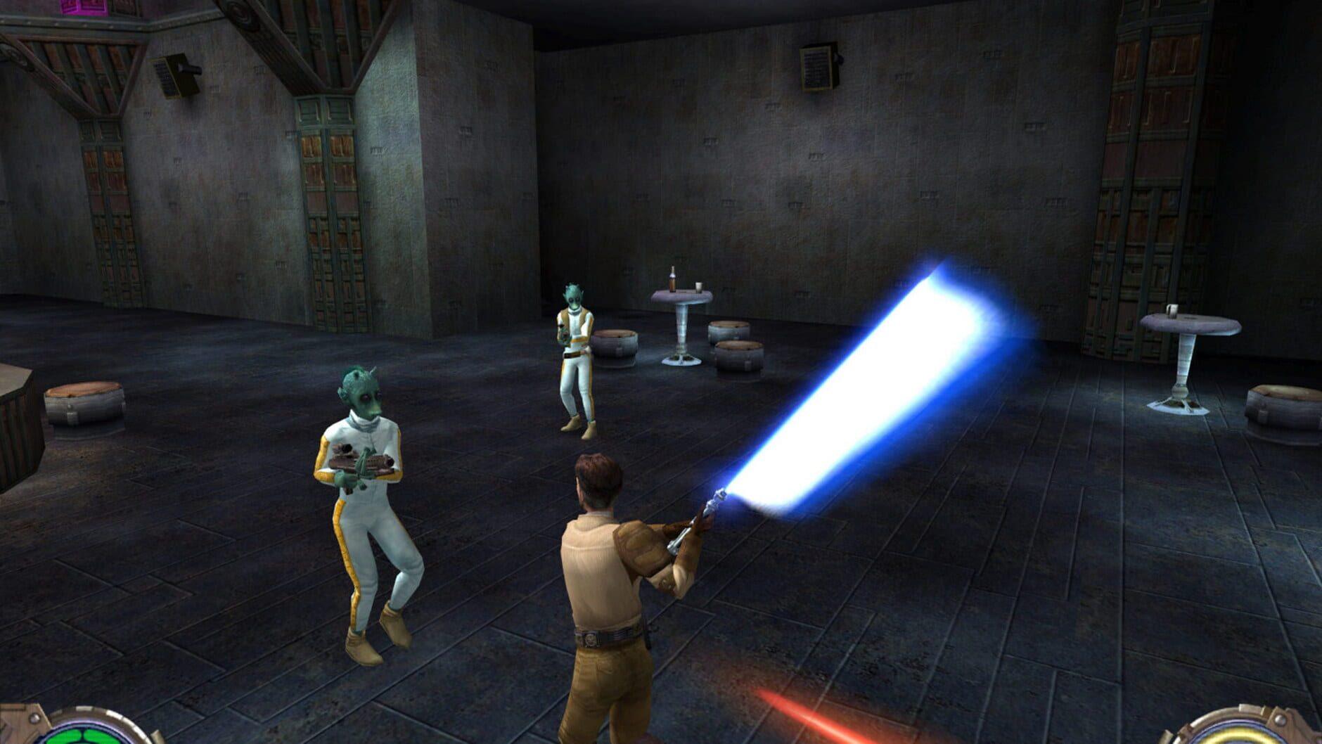 Star Wars: Jedi Knight II - Jedi Outcast - 3