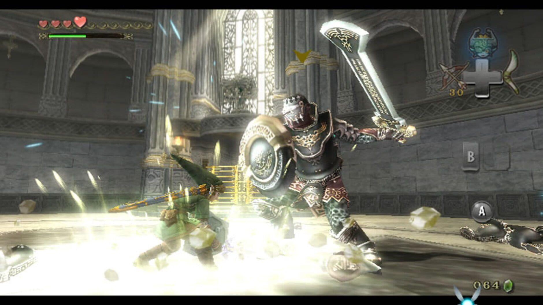 The Legend of Zelda: Twilight Princess - 1