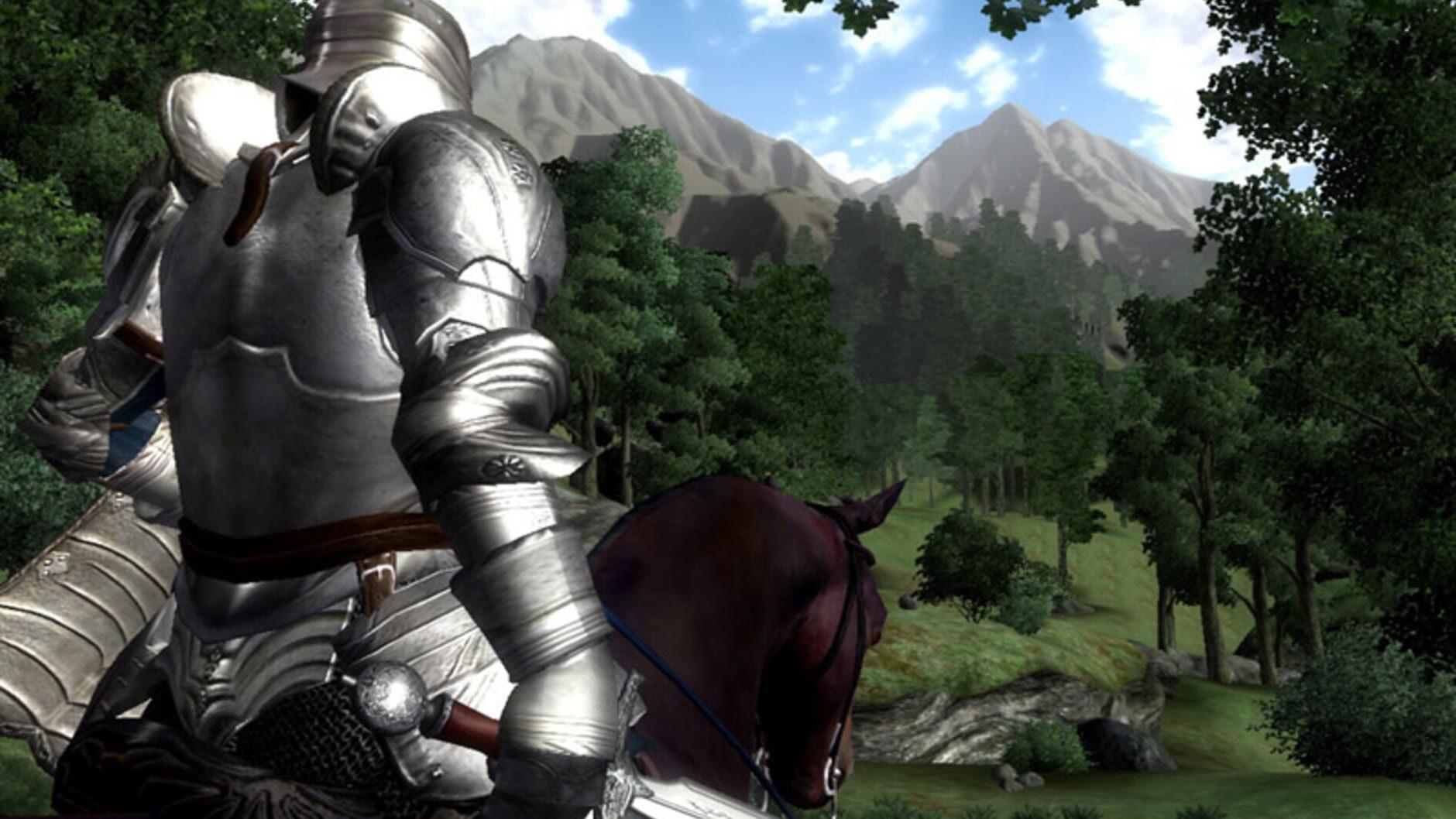 The Elder Scrolls IV: Oblivion - 1