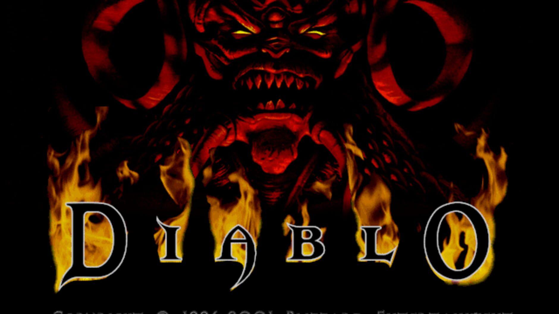 Diablo - 0
