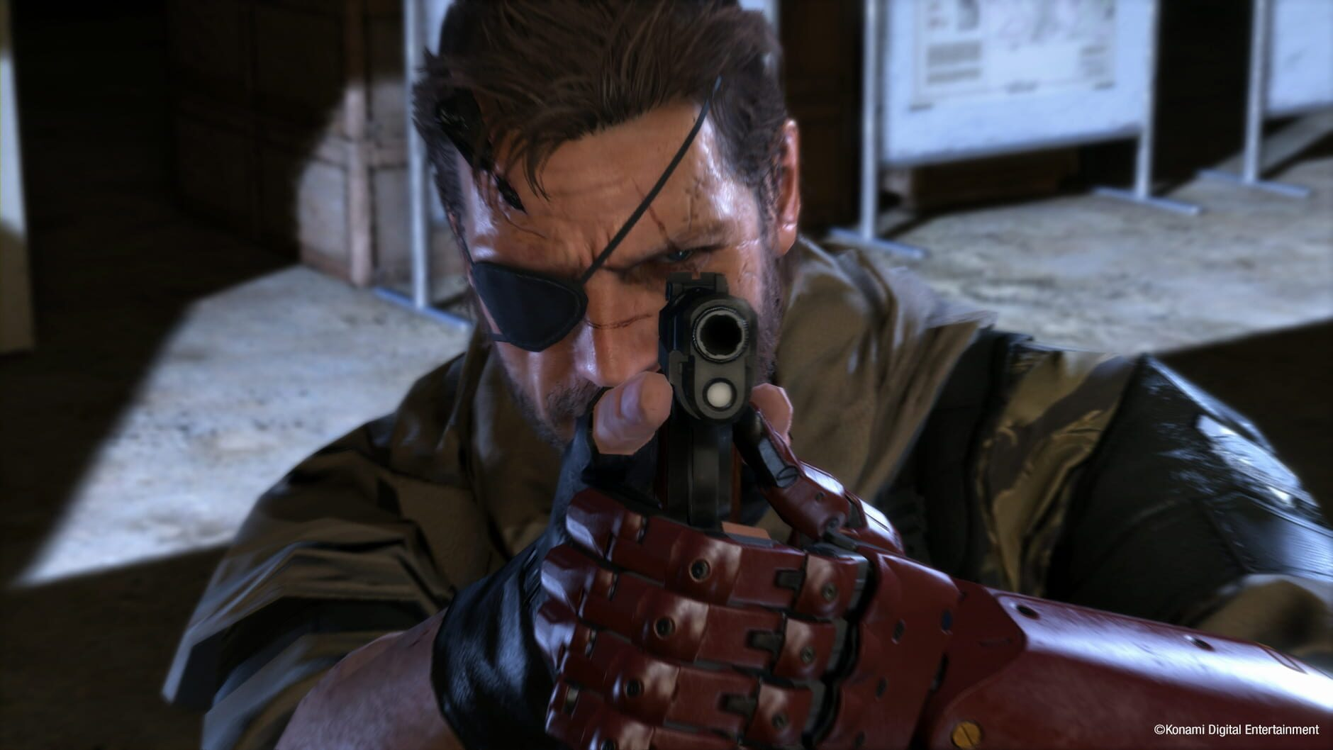 Metal Gear Solid V: The Phantom Pain - 3