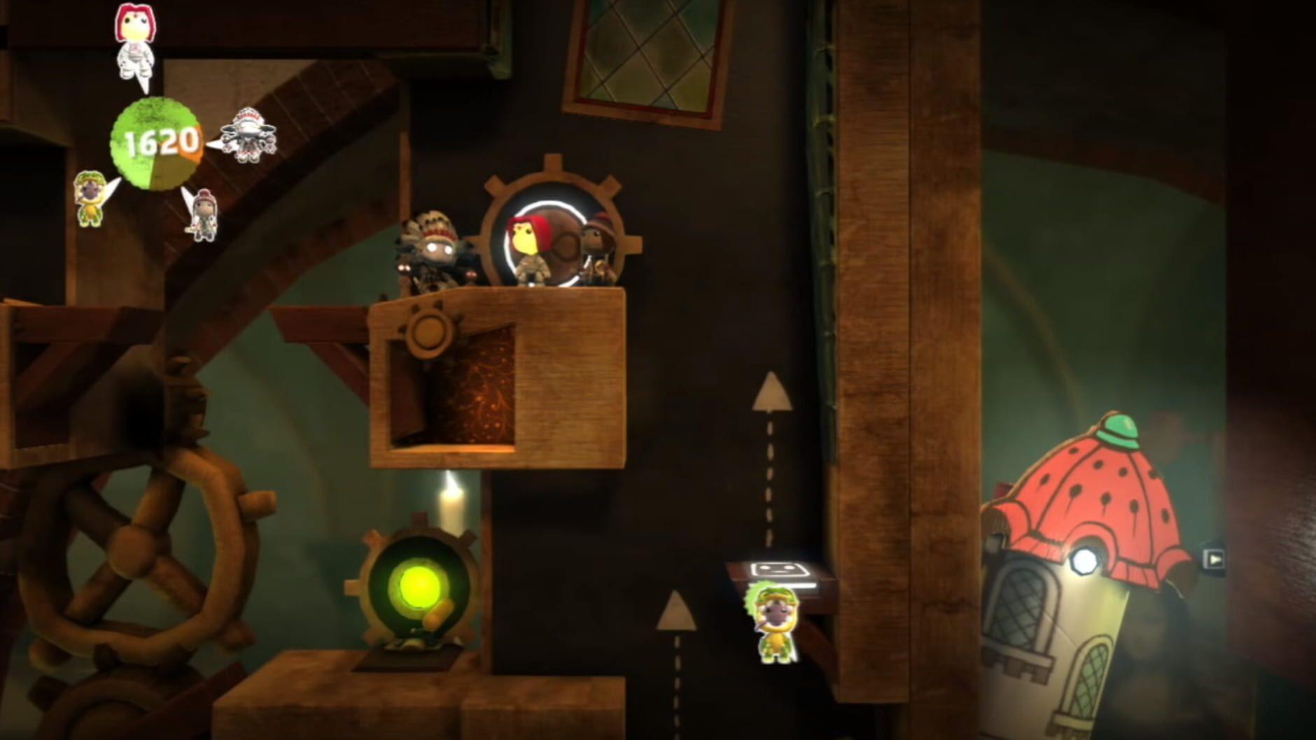 LittleBigPlanet 2 - 3