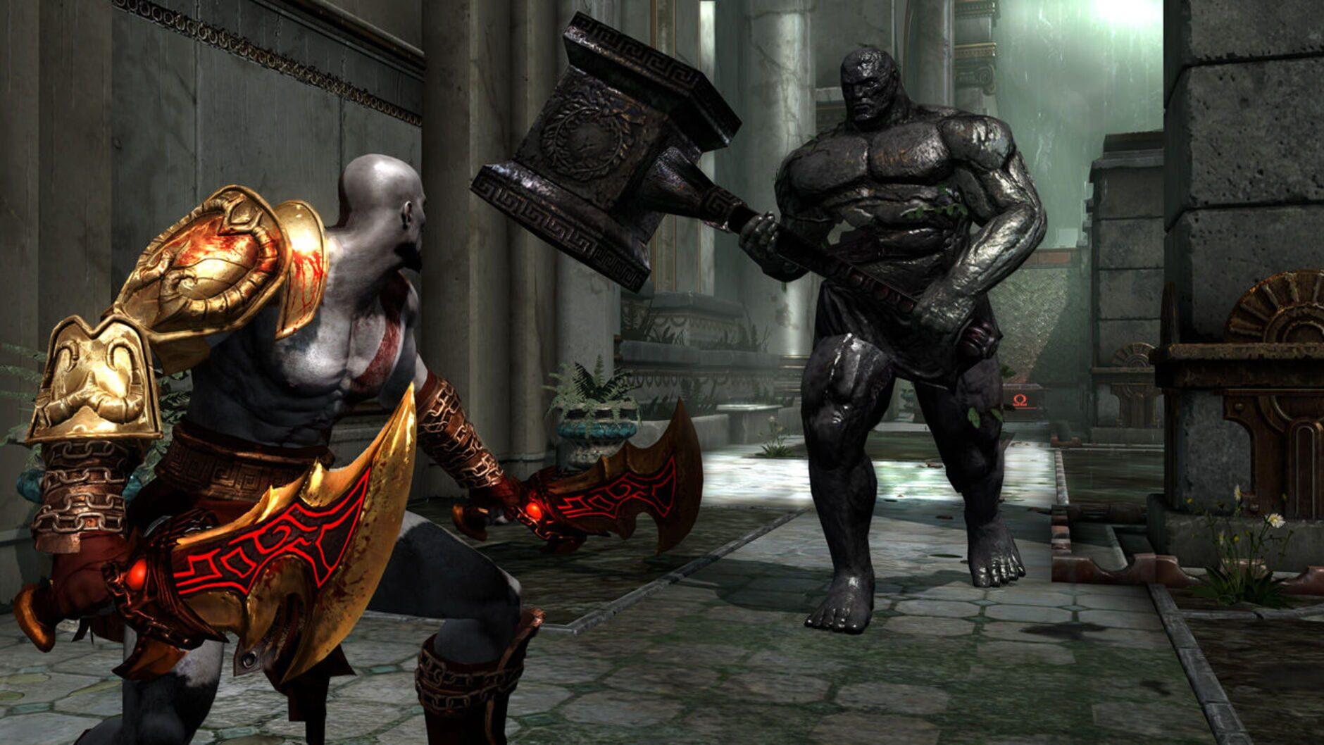 God of War III - 3