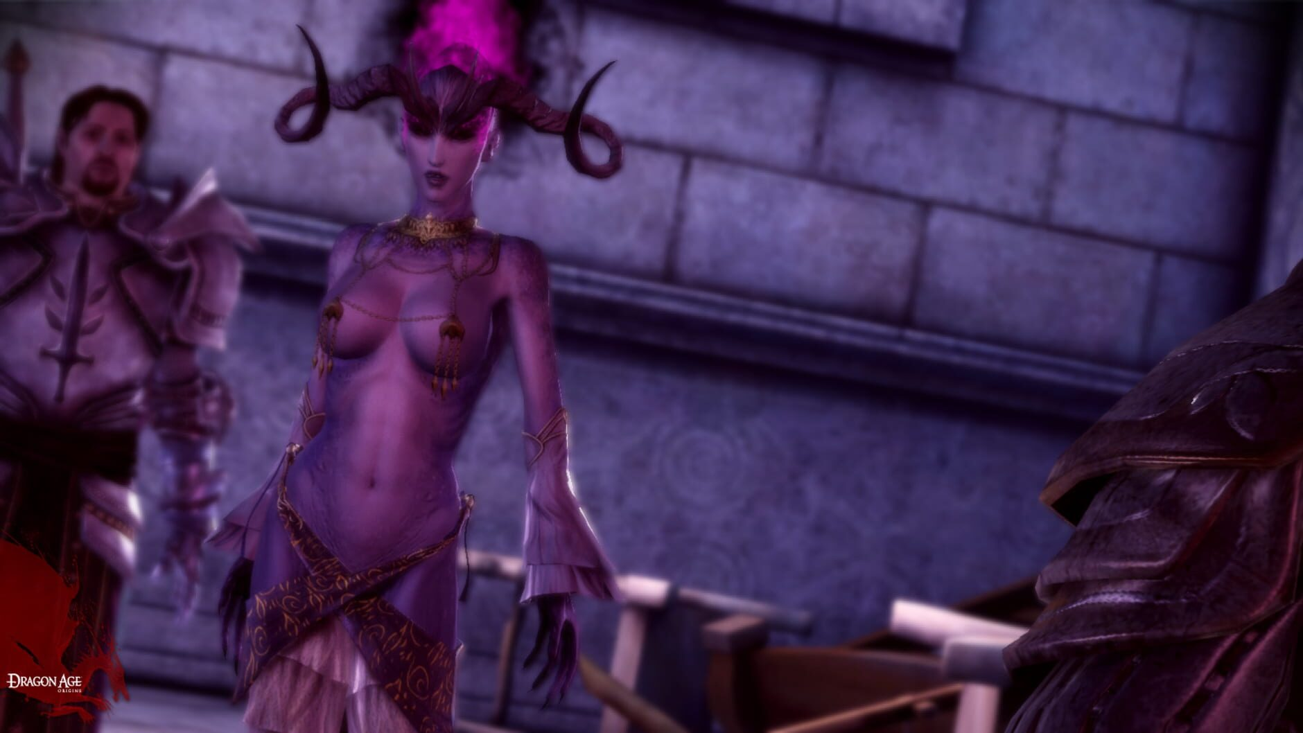 Dragon Age: Origins - 2
