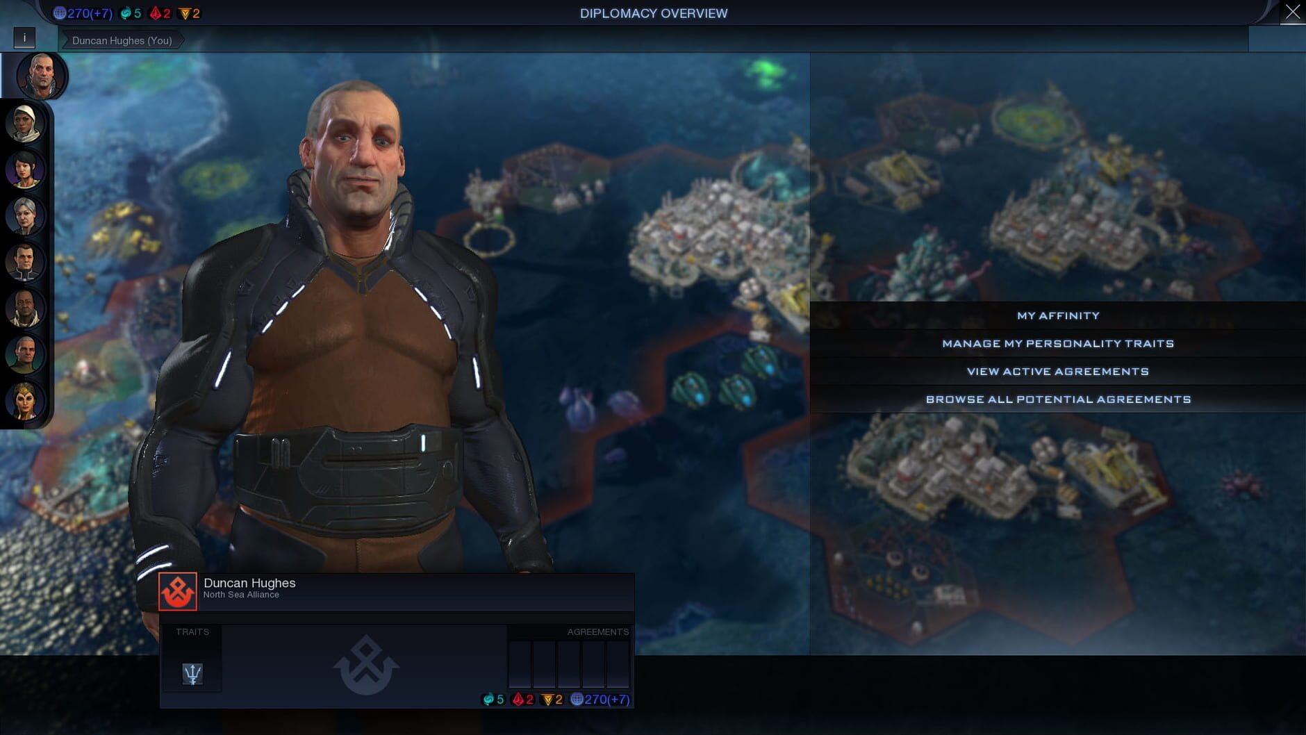 Sid Meier's Civilization: Beyond Earth – Rising Tide - 0