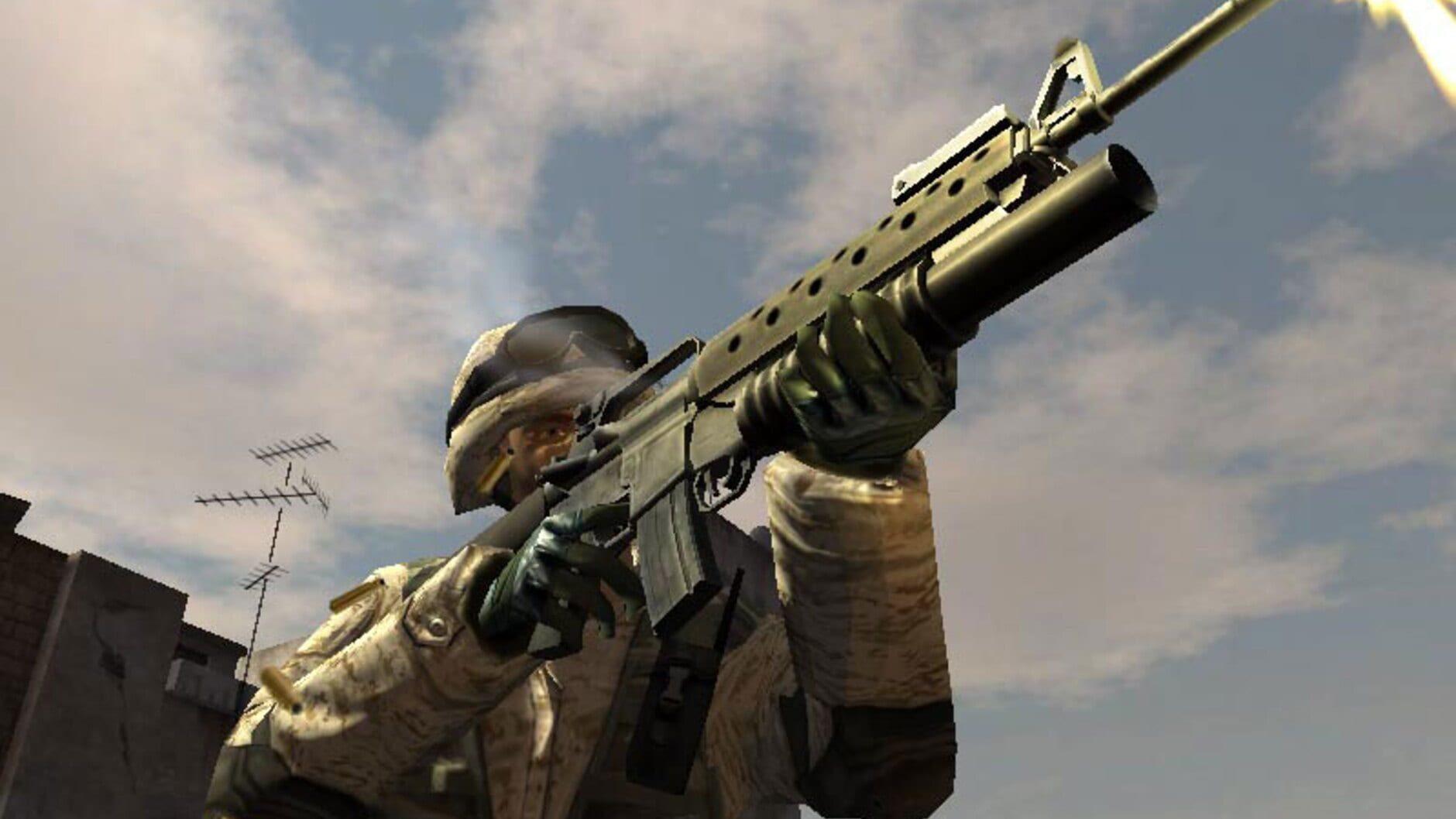 Battlefield 2 - 2