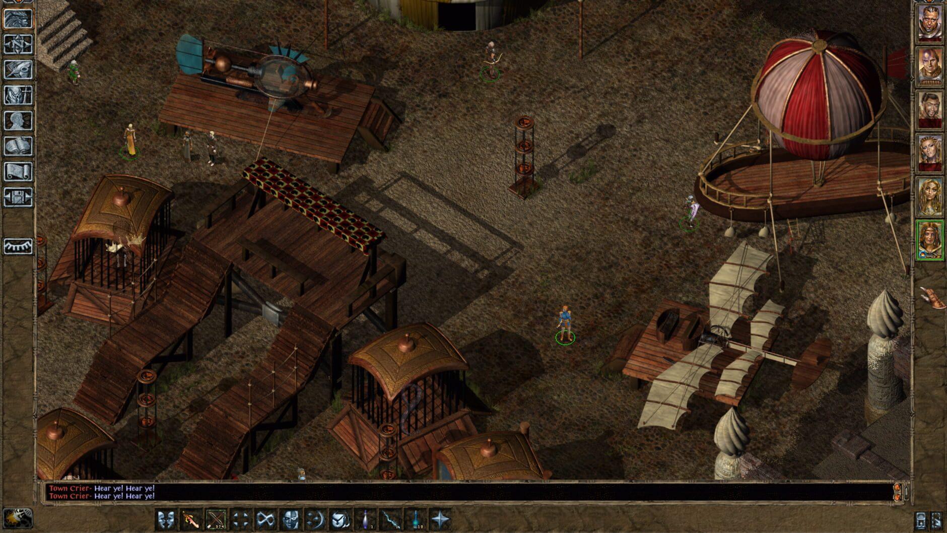 Baldur's Gate II: Shadows Of Amn - 4