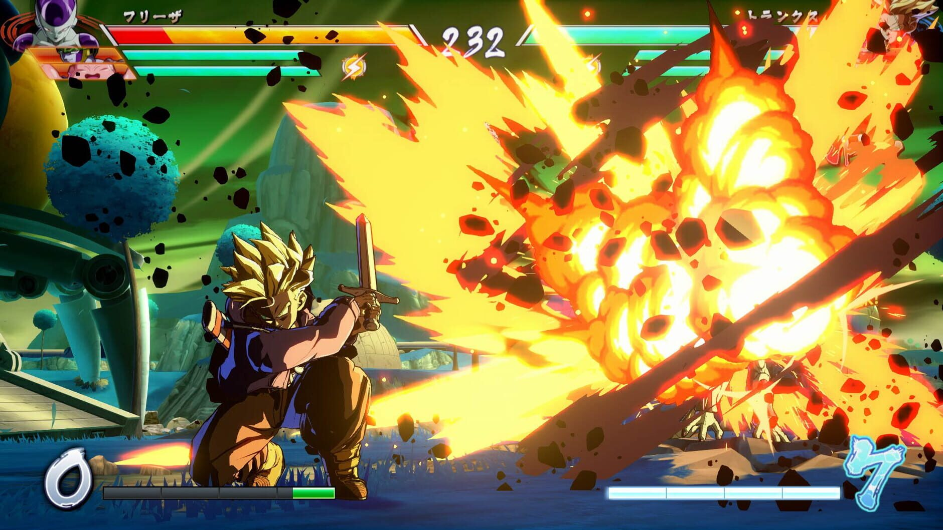 Dragon Ball FighterZ - 3