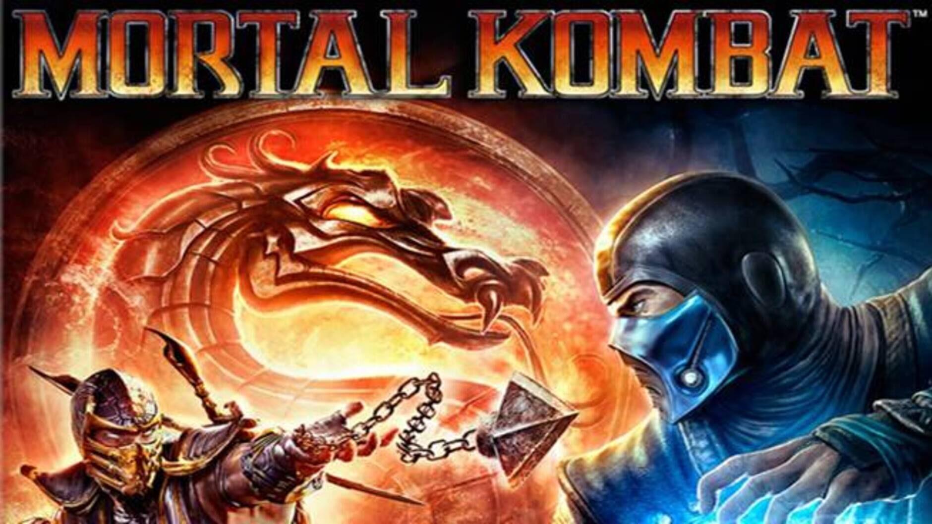 Mortal Kombat - 0