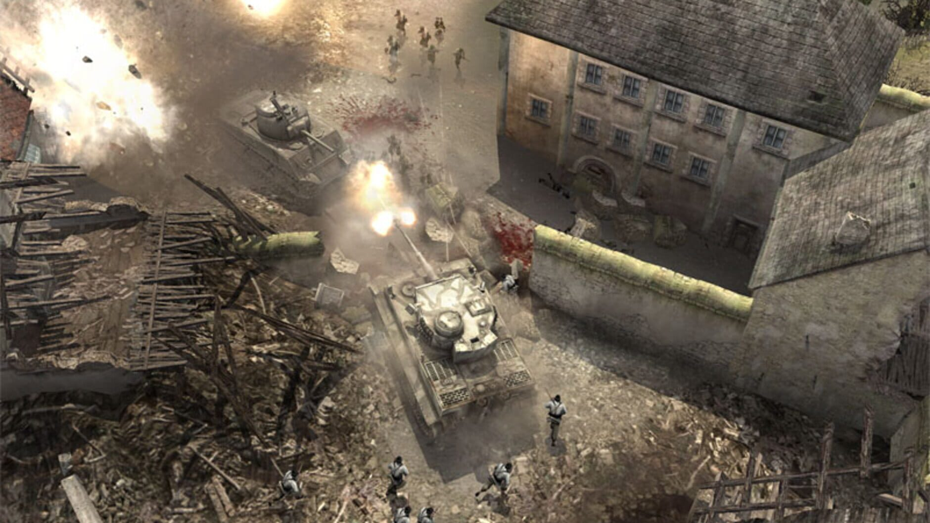 Company of Heroes - 4