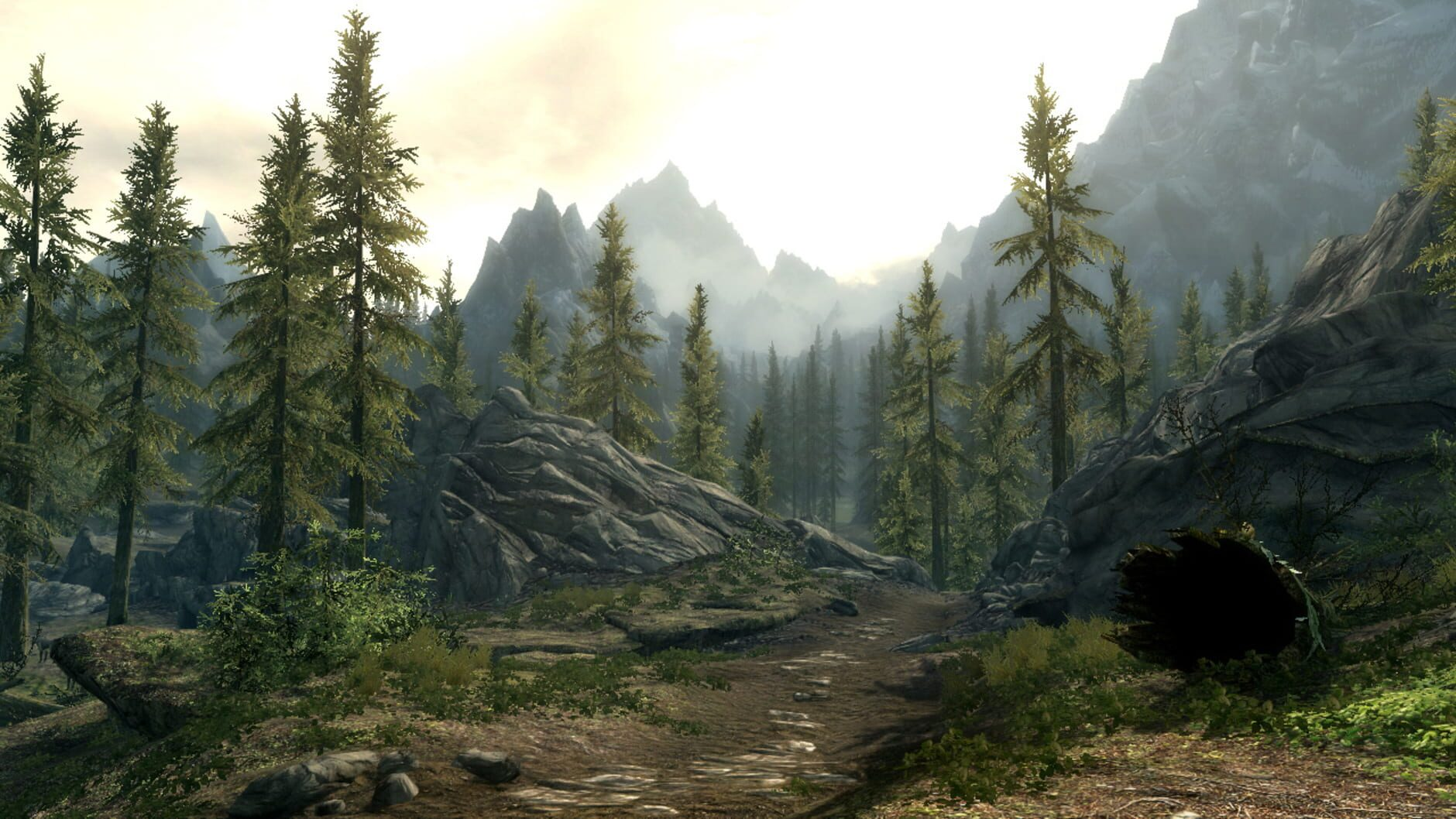 The Elder Scrolls V: Skyrim - 2
