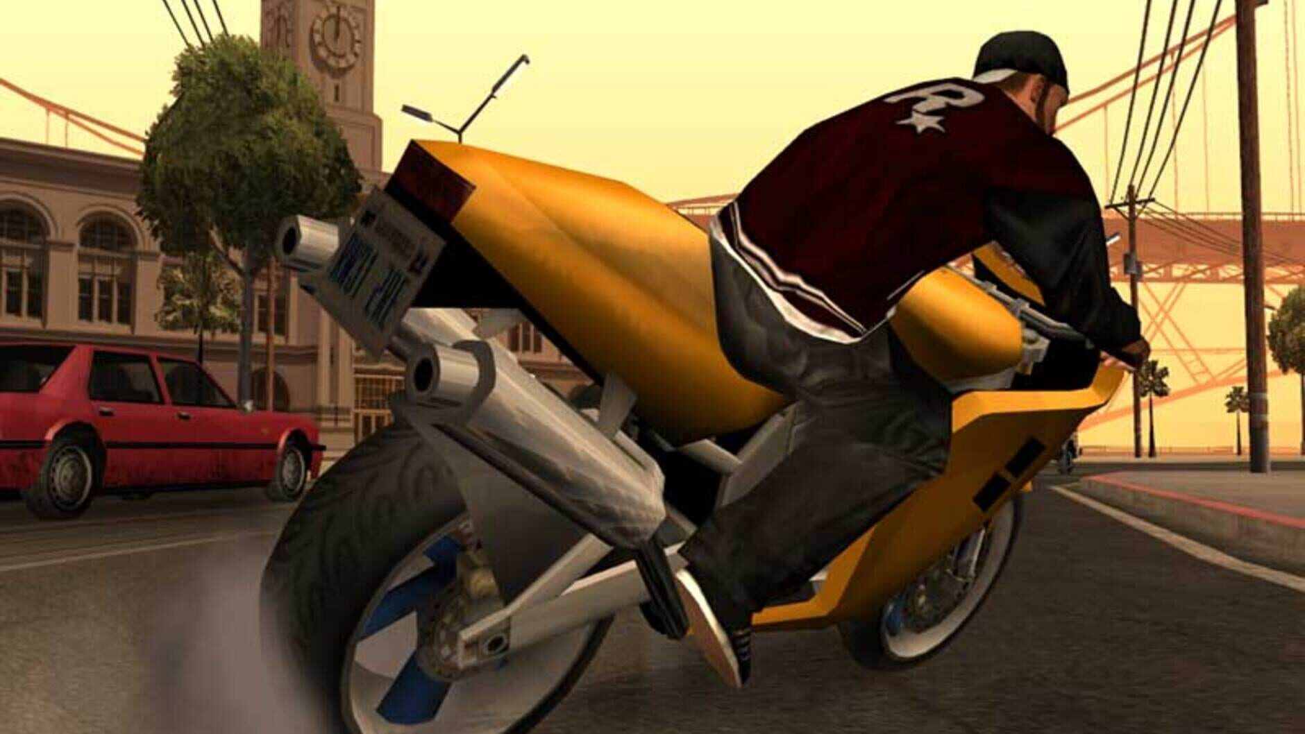 Grand Theft Auto: San Andreas - 3