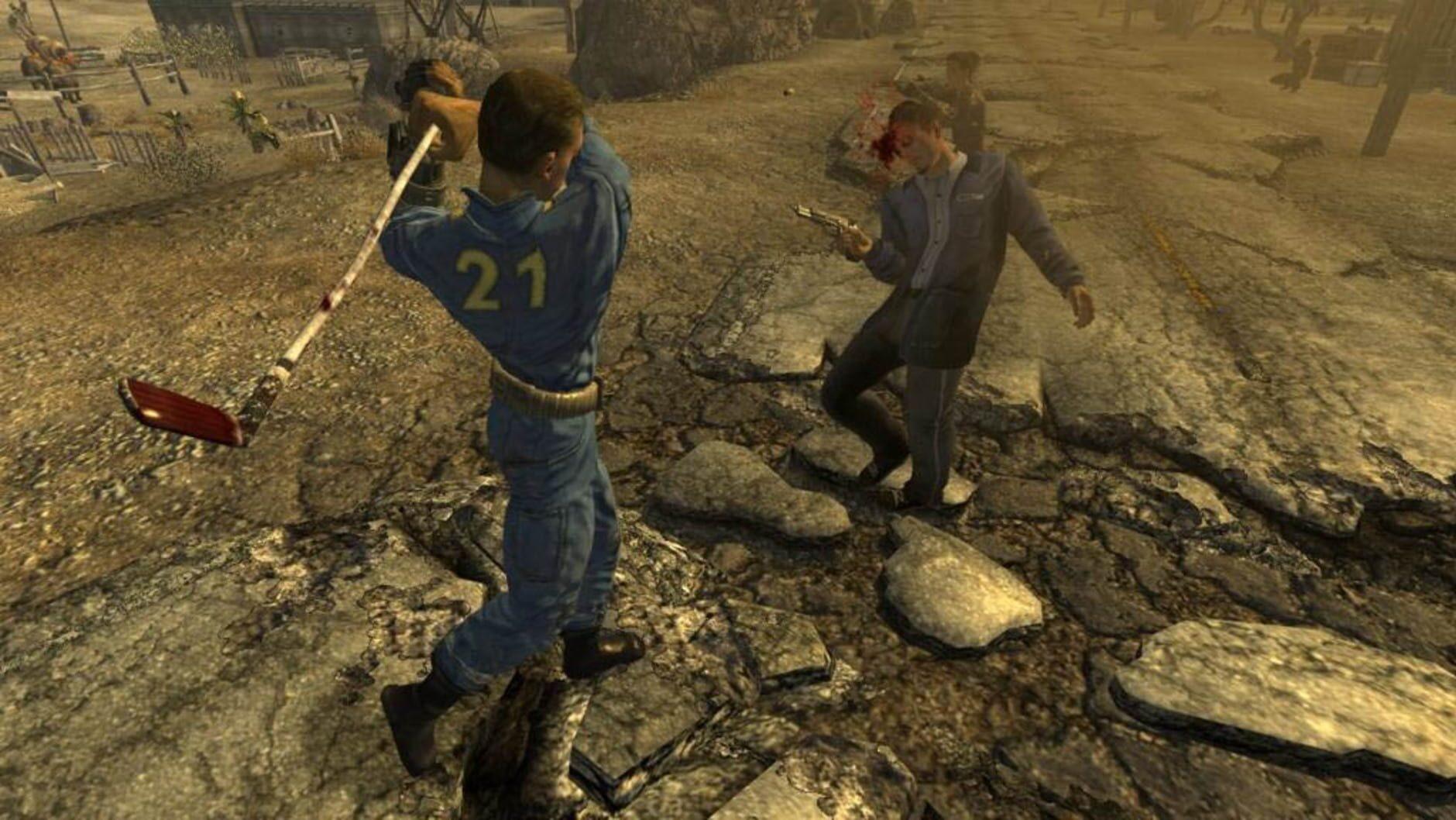 Fallout: New Vegas - 3
