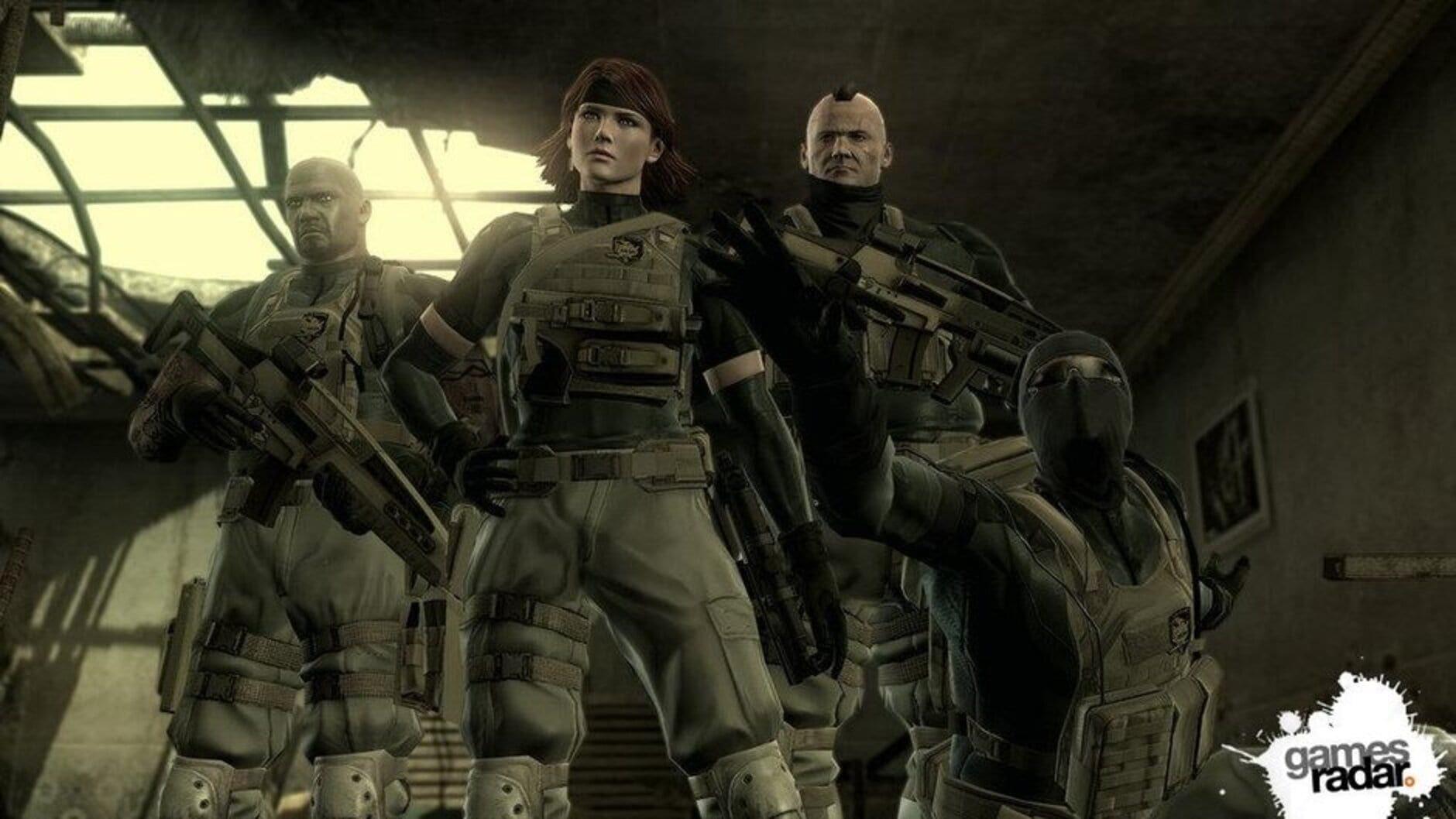 Metal Gear Solid 4: Guns of the Patriots - 4