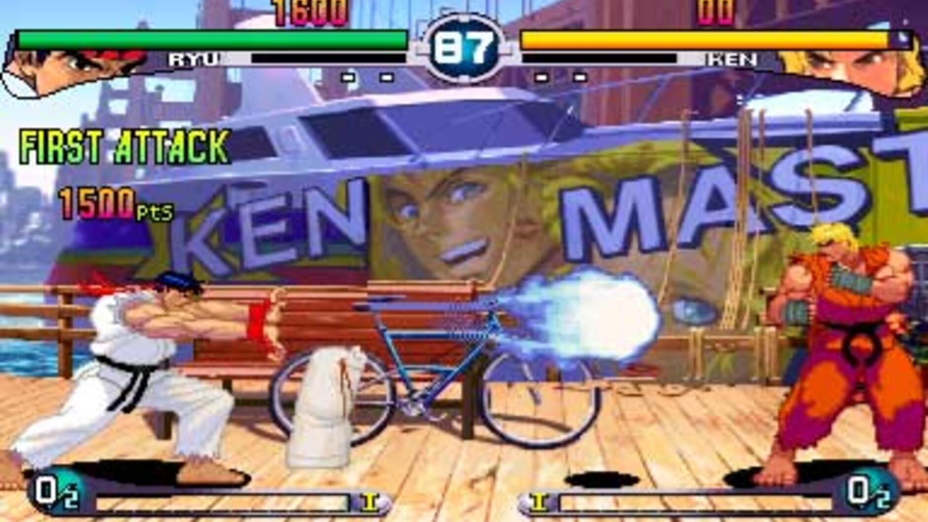 Street Fighter III: 3rd Strike - 4