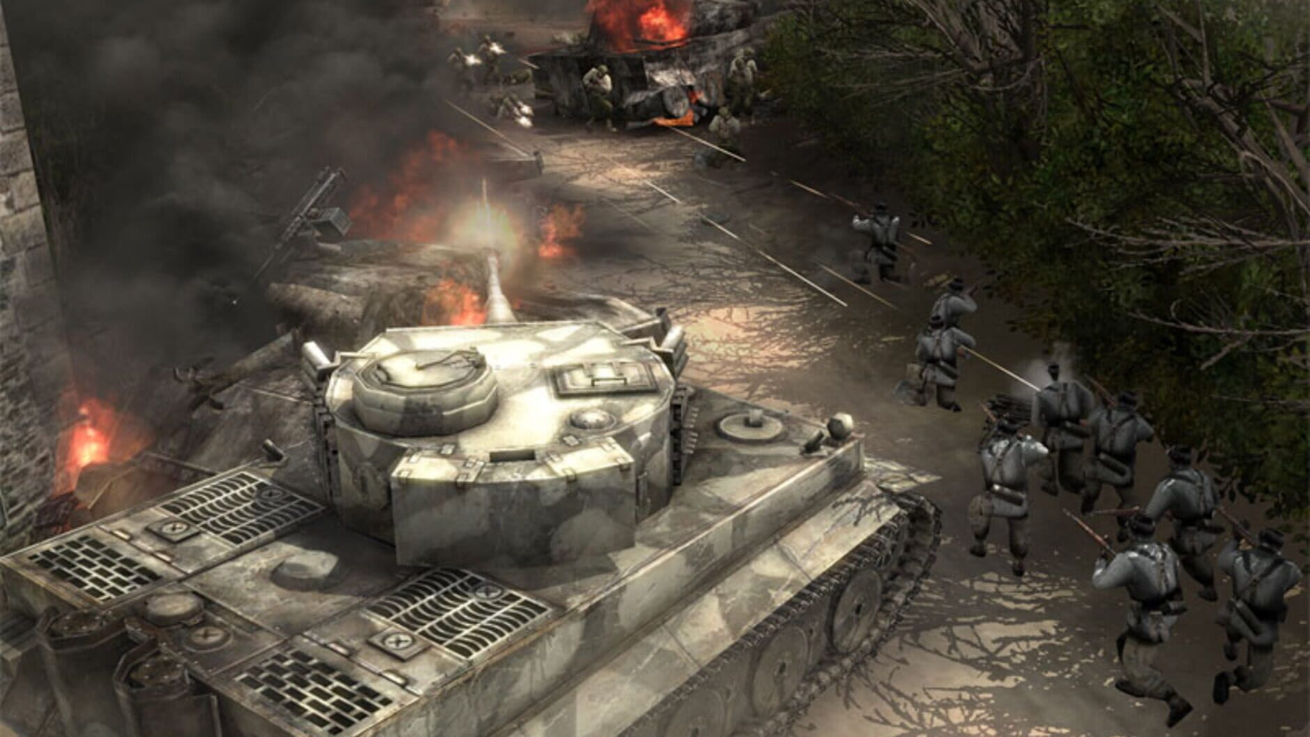 Company of Heroes - 1