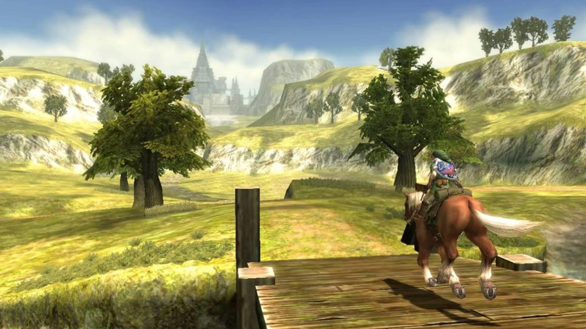 The Legend of Zelda: Twilight Princess - 4