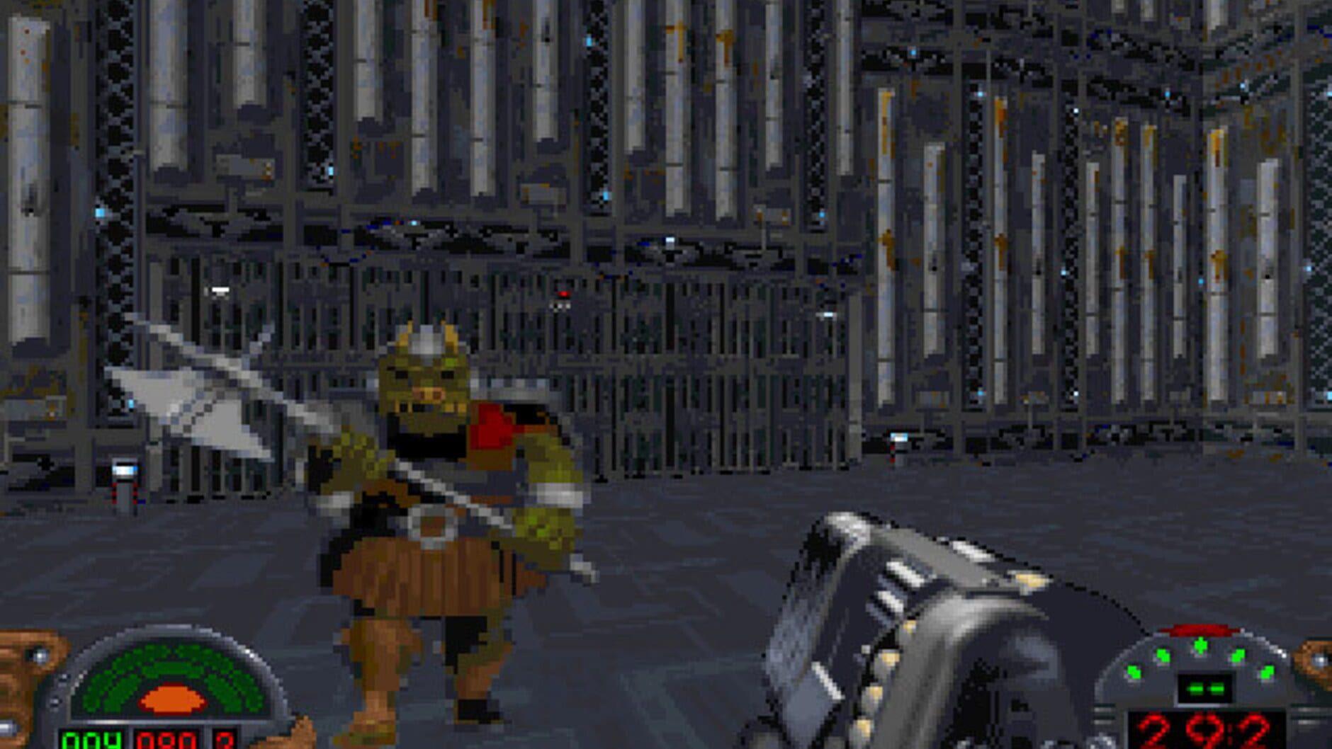 Star Wars: Dark Forces - 2