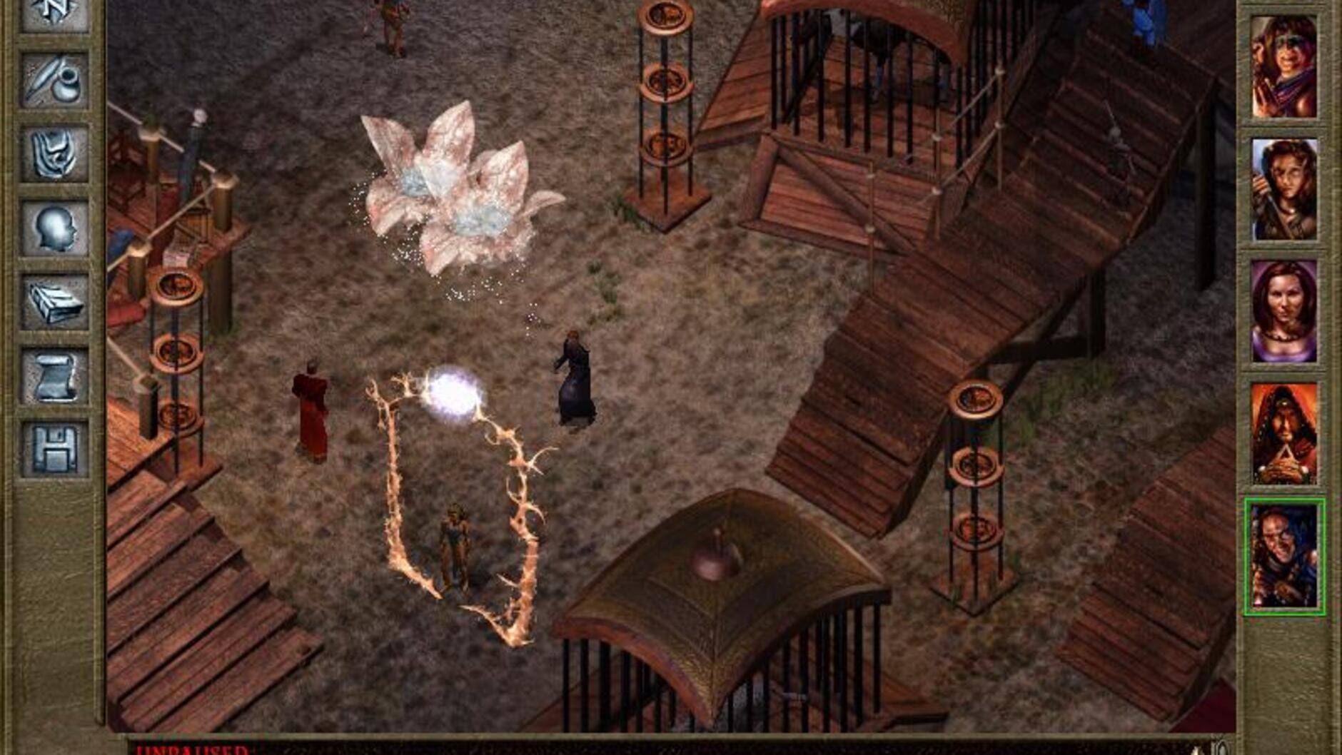 Baldur's Gate II: Shadows Of Amn - 1
