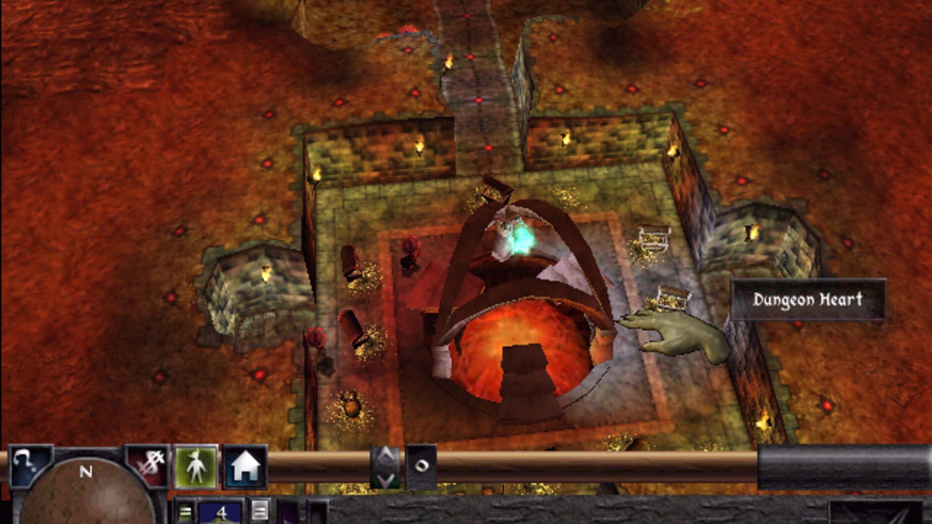 Dungeon Keeper 2 - 1