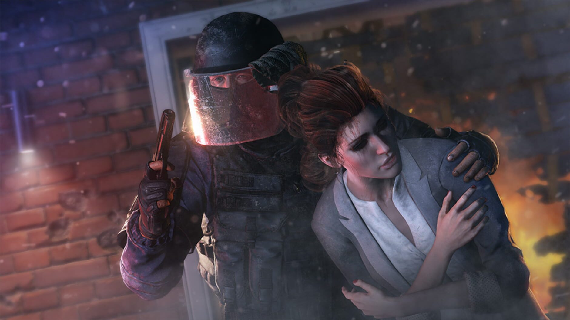 Tom Clancy's Rainbow Six: Siege - 2