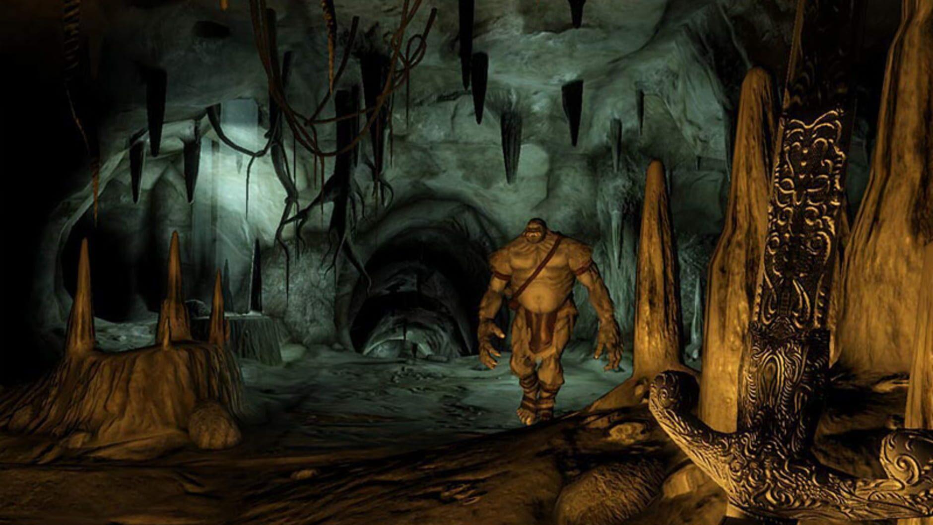 The Elder Scrolls IV: Oblivion - 3
