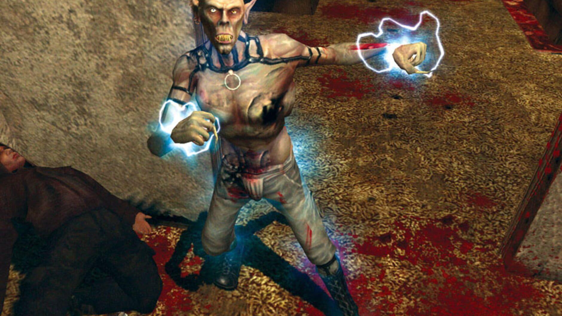 Vampire: The Masquerade - Bloodlines - 3