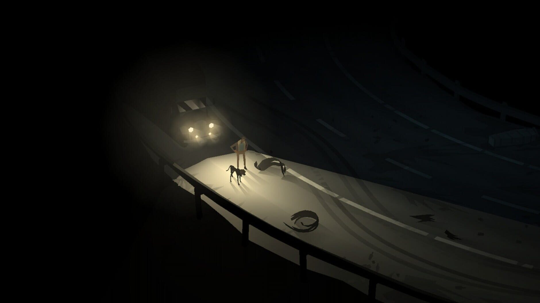 Kentucky Route Zero - 1